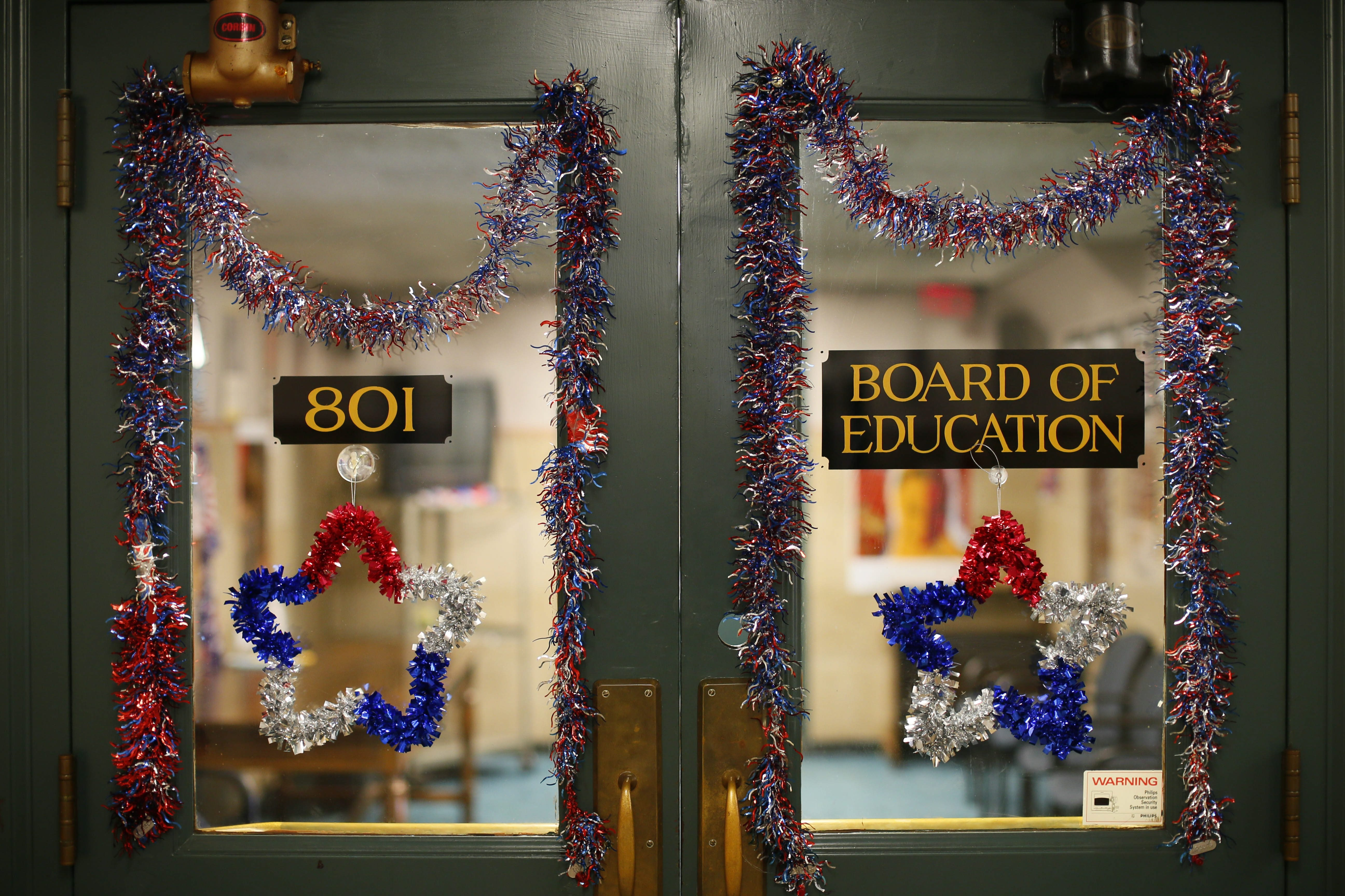 The Buffalo Board of Education wants to conduct as much of its business as possible behind closed doors.