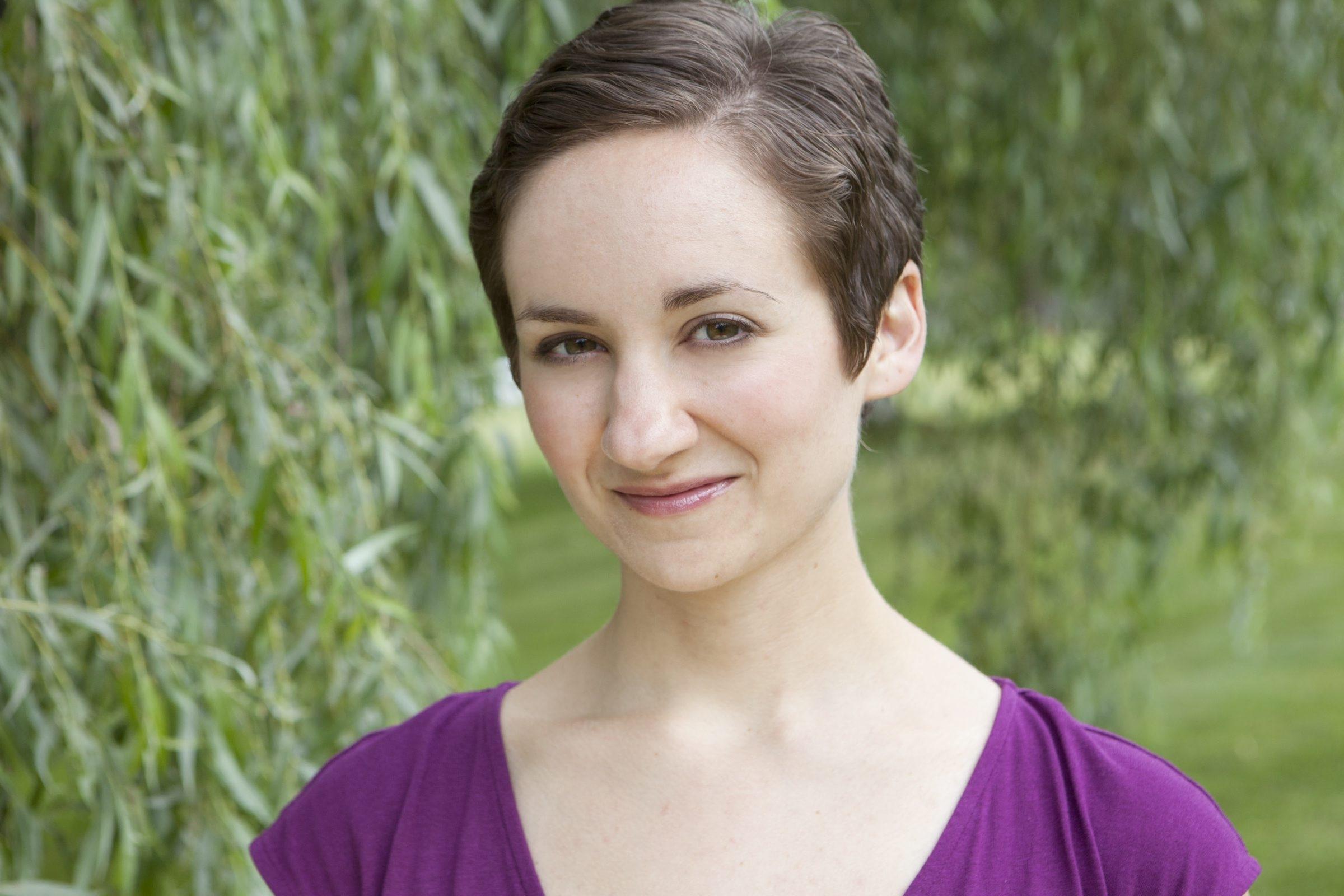 "Soprano Laura Noack will lead the cast of singers of Buffalo Opera Unlimited's ""Viva Verdi!"""