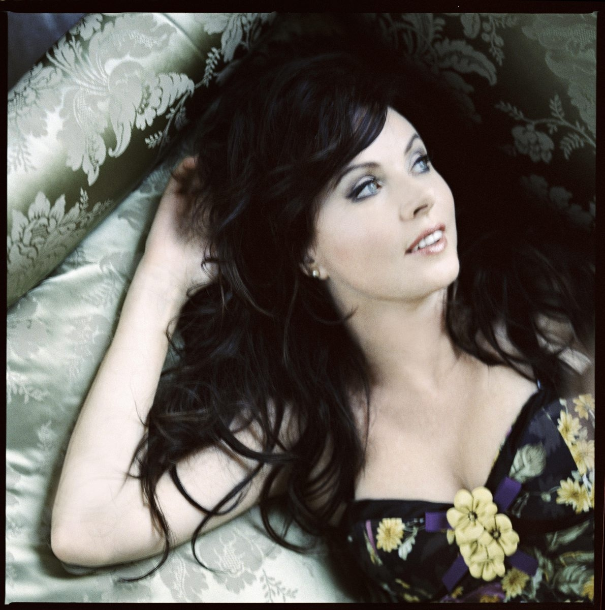 Sarah Brightman performs at 7:30 p.m. Wednesday at the University at Buffalo's Center for the Arts.