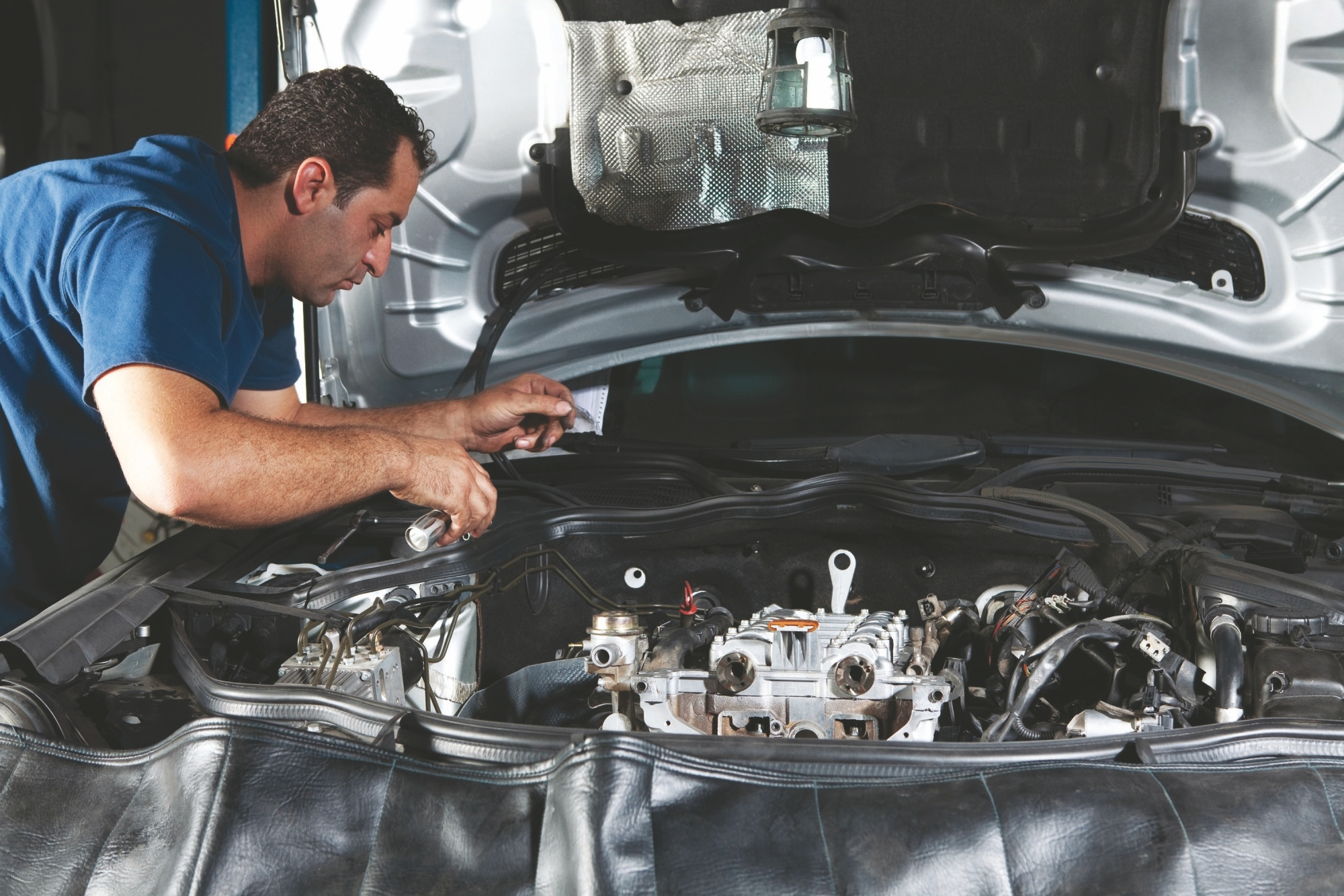 In a Consumer Reports service satisfaction survey, most car owners say they prefer taking their vehicles to independent mechanics for repairs, often because they are less expensive than dealers.
