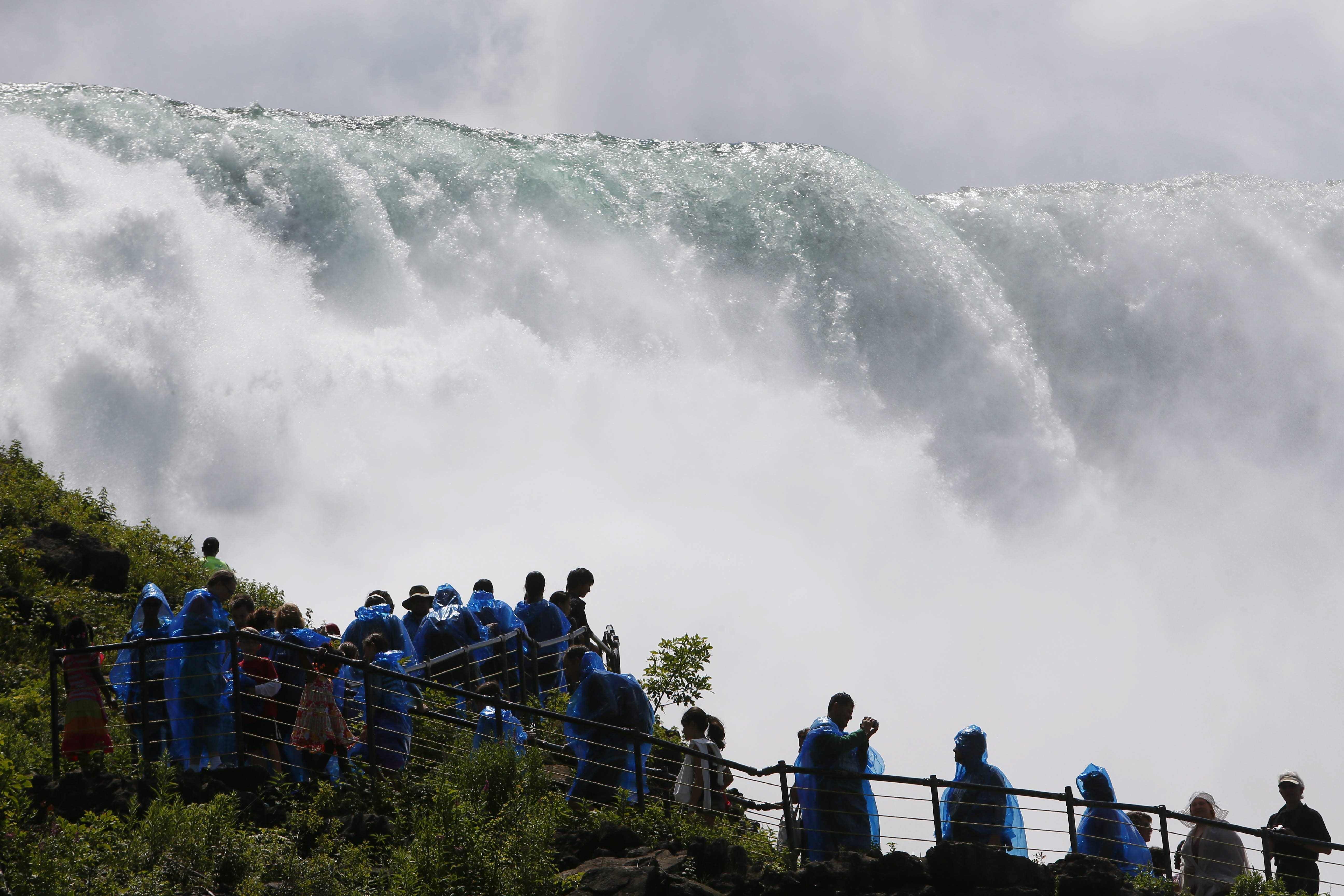 Crow's Nest in Niagara Falls is high on list for visitors to U.S. side, but the challenge is to make the list longer.