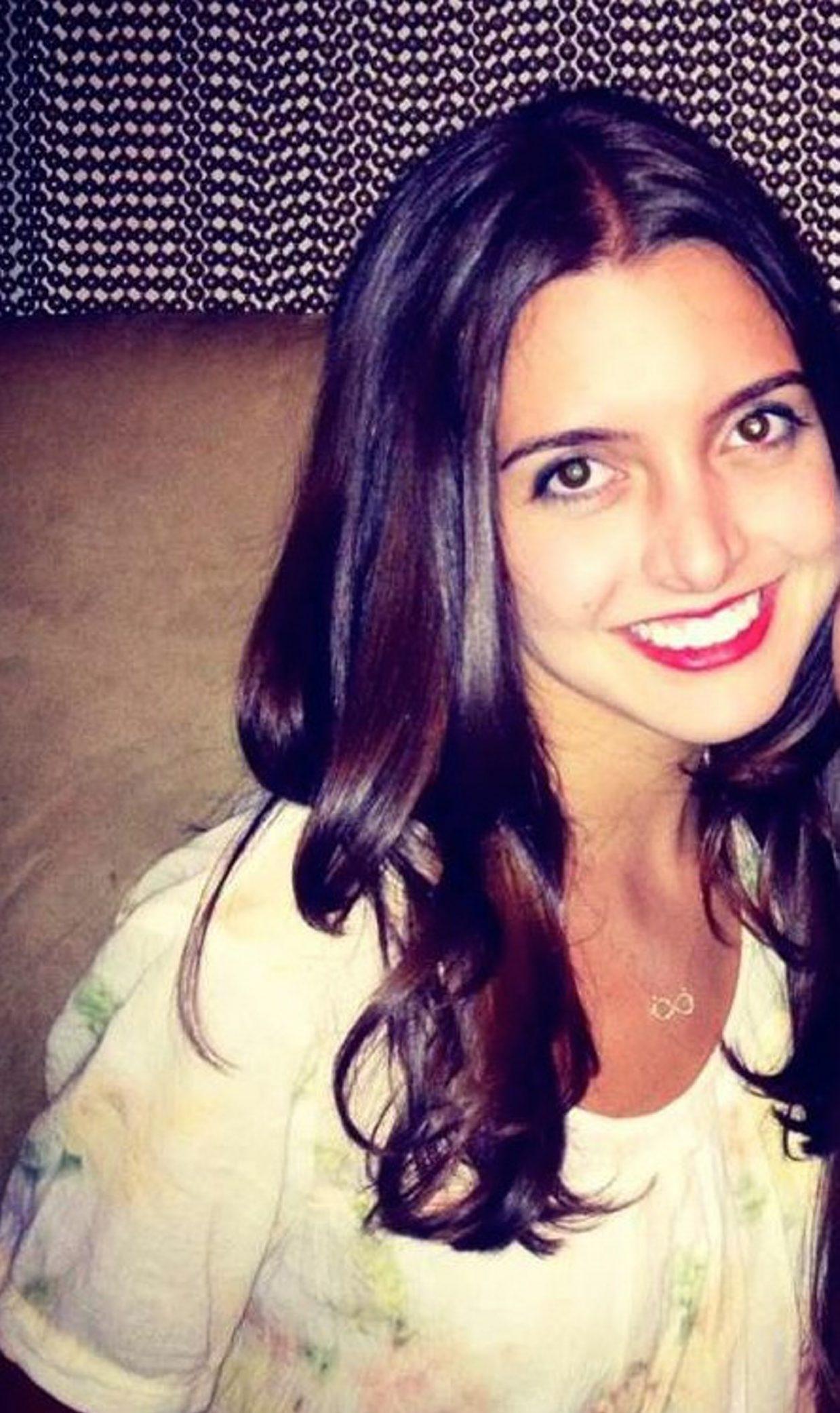 Ariella Sharf