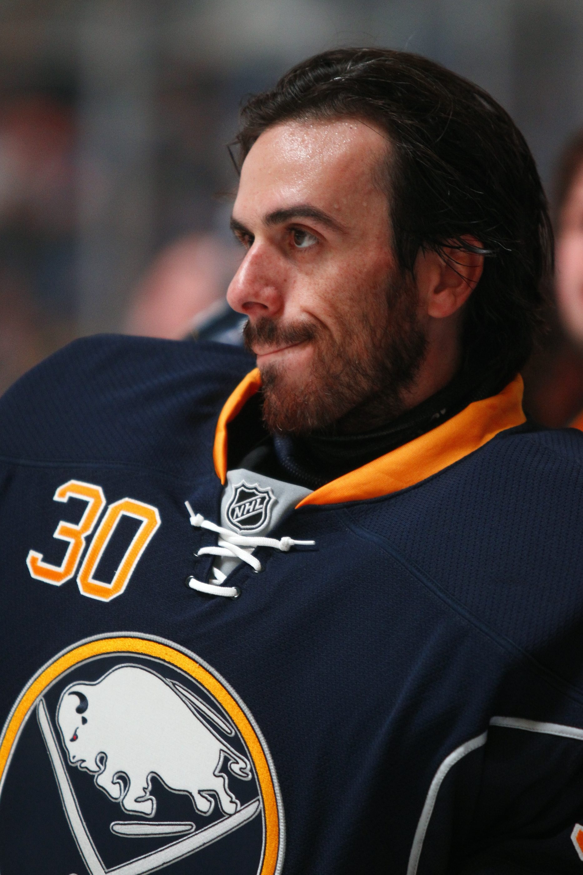 Sabres goalie Ryan Miller thinks he can still play at a high level.