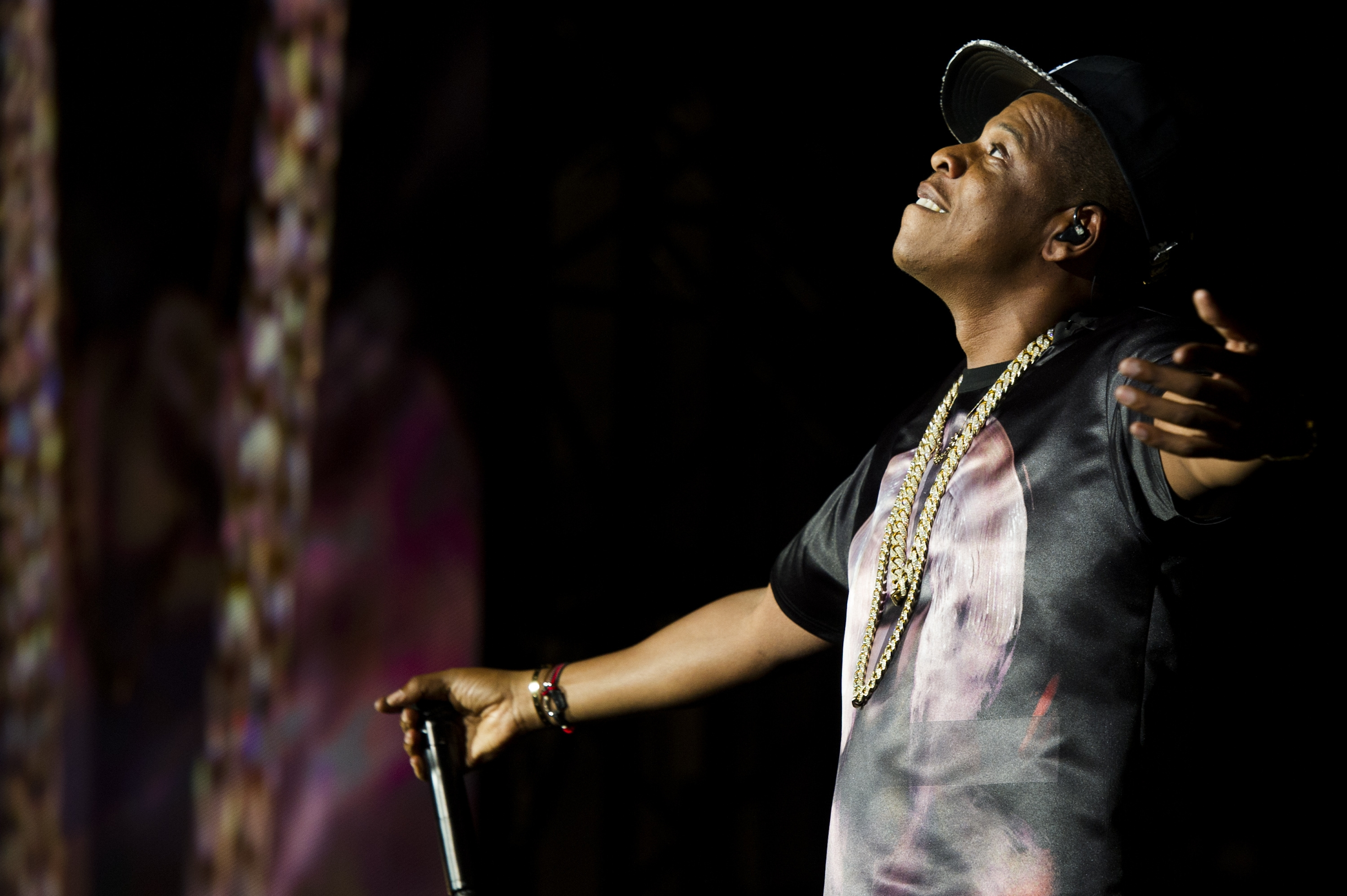 Jay Z will perform at the First Niagara Center Jan. 30.
