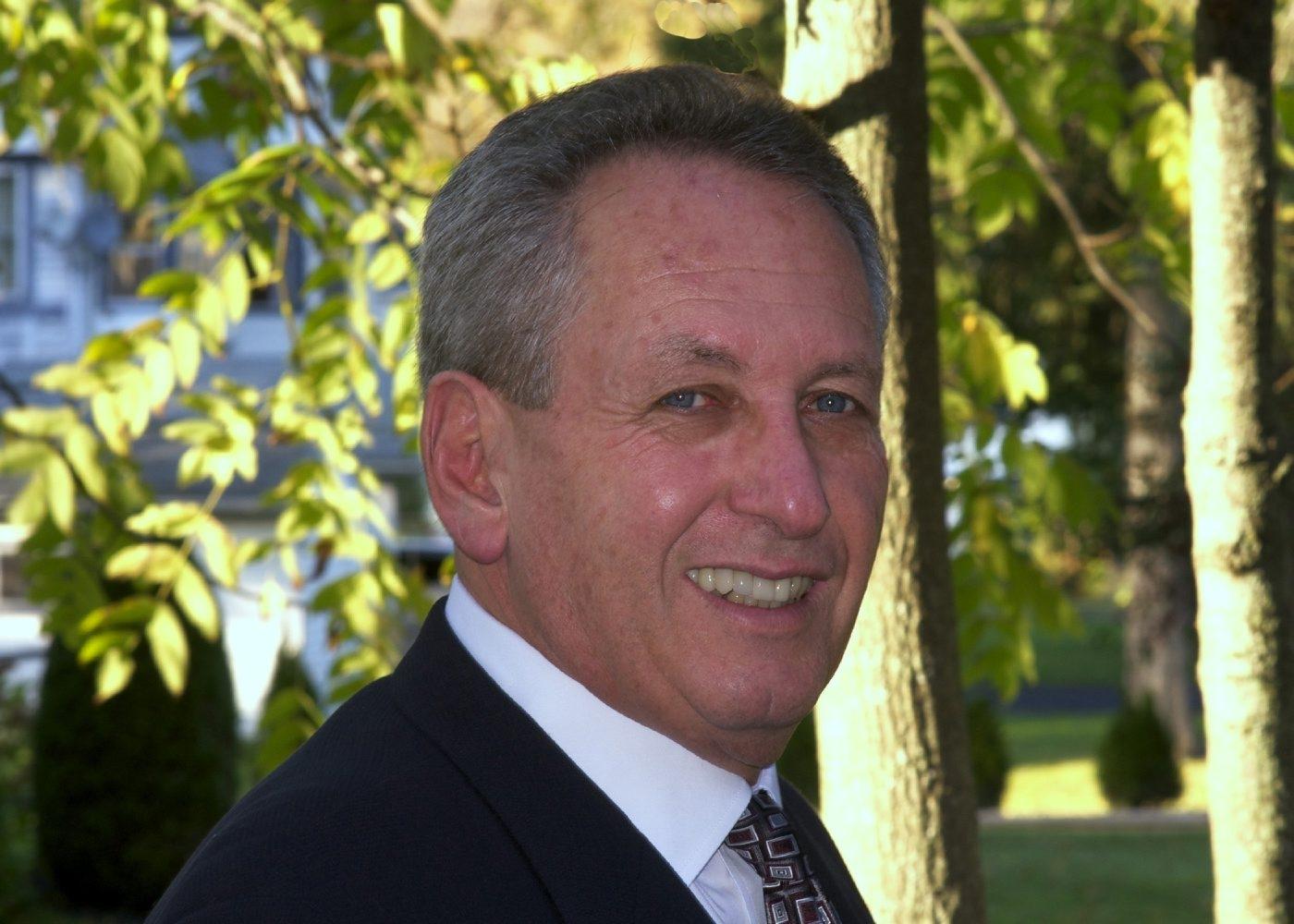 Lancaster Highway Superintendent candidate, Dan Amatura
