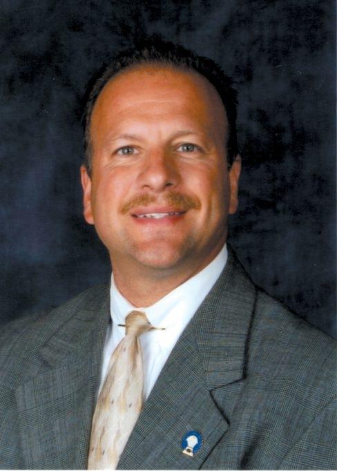 Ronald Ruffino, Lancaster councilman seeking re-election