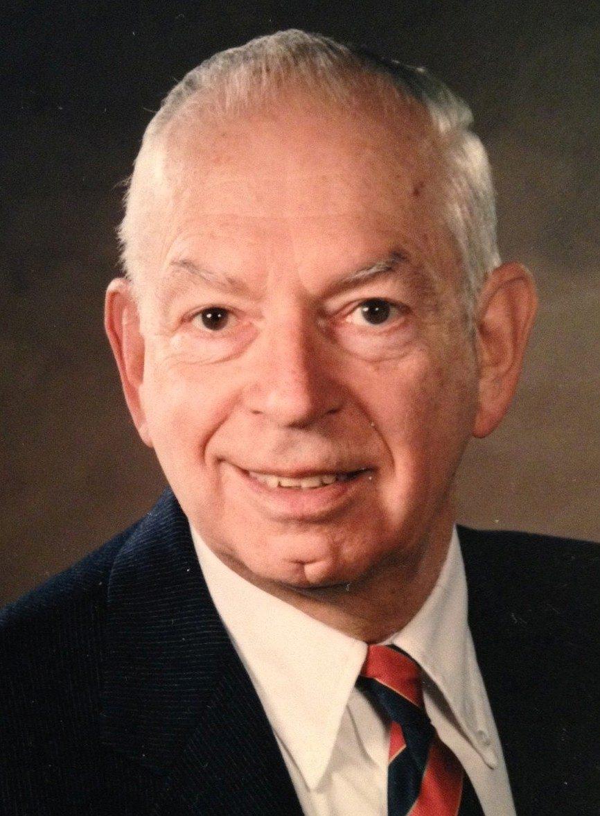 William Haeseler III obit photo