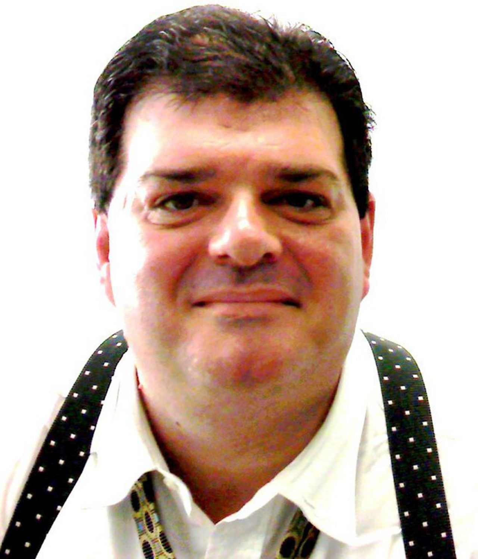 Louis Croce, 2nd Ward Lackawanna City Council candidate.