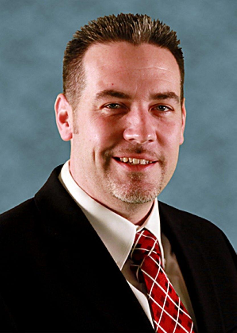 Michael R. Vishion
