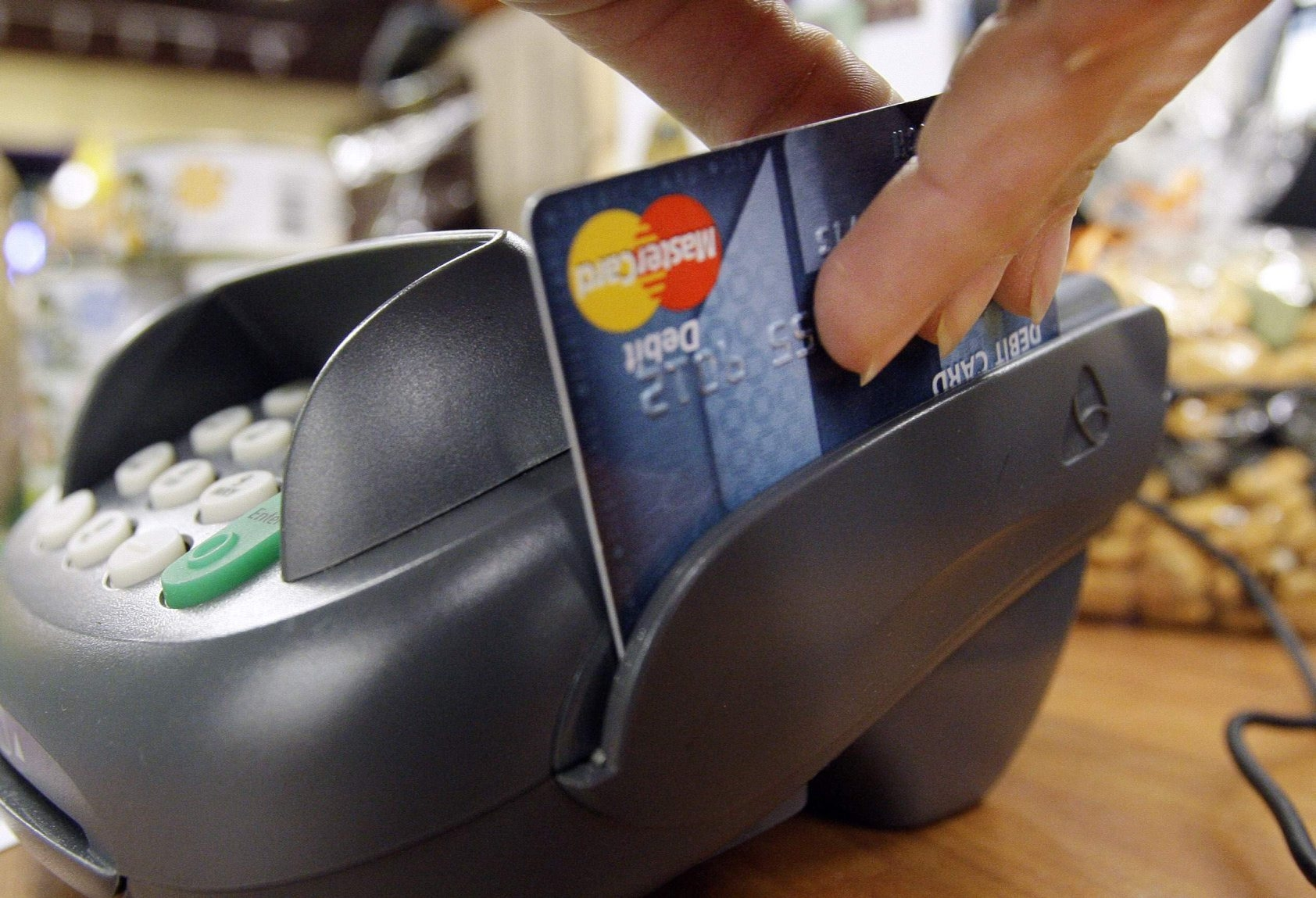 Merchants pay higher fees when customers use credit cards, so want to use surcharges to deter customers from using credit cards.