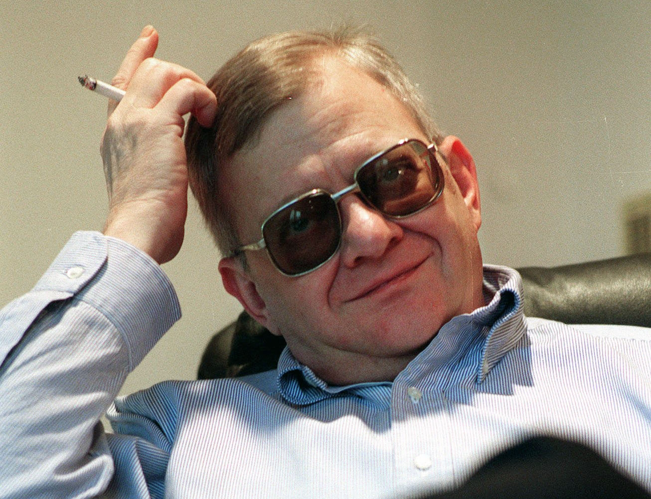 """Tom Clancy, whose debut novel, """"The Hunt for Red October,"""" was smash hit in 1984, became a phenomenon with 17 No. 1 best-sellers, movie adaptations and video games."""
