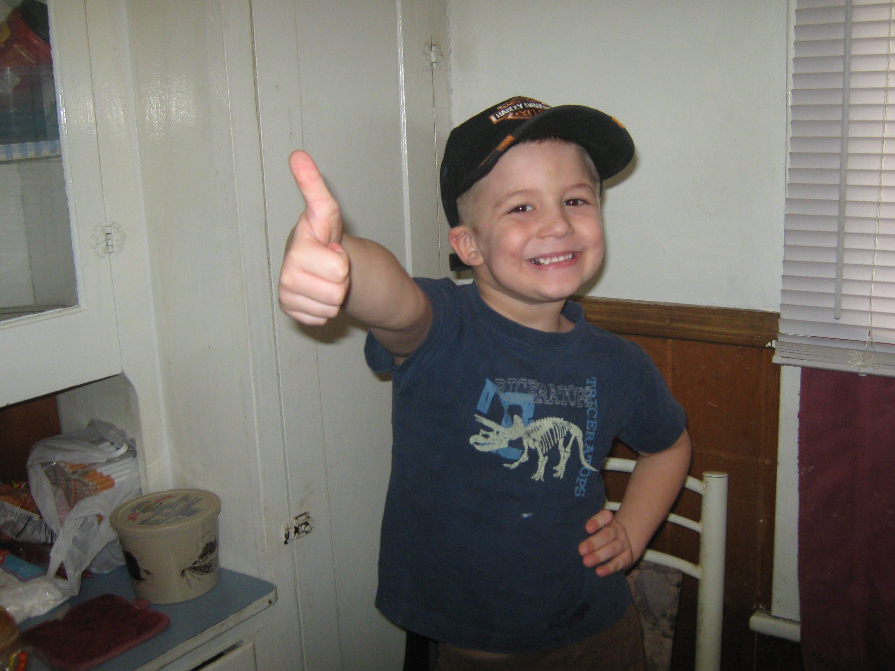 Five-year-old Eain Brooks was beaten to death despite multiple reports that he was being abused.