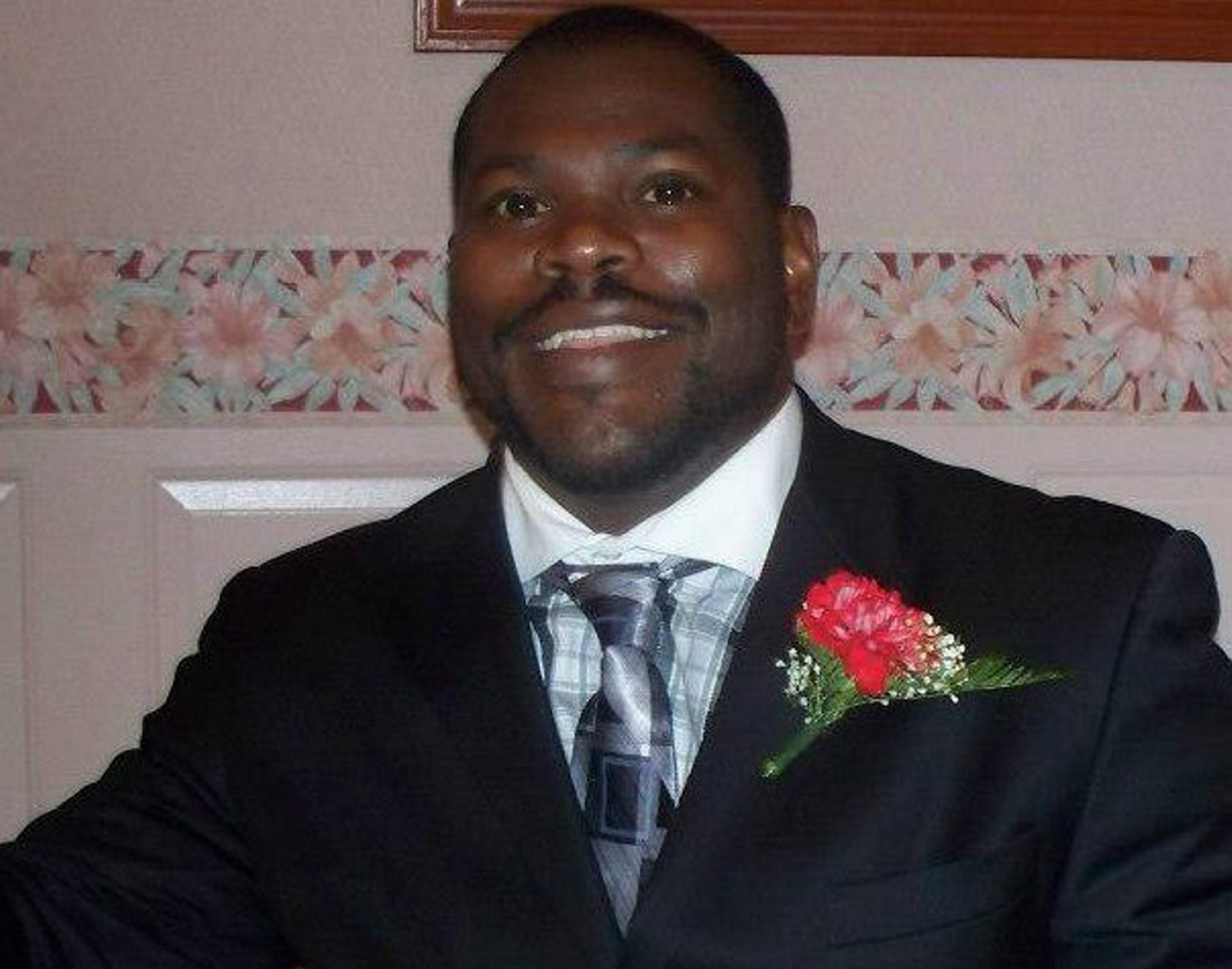 Alexander Wright is executive director of Urban Christian Ministries.