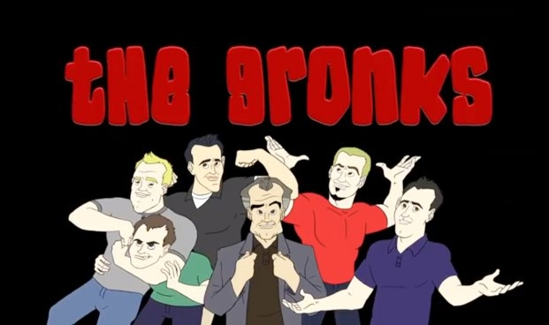 """The Gronkowskis, Buffalo's fun-loving family of athletes, are pitching an animated TV show called """"The Gronks."""""""