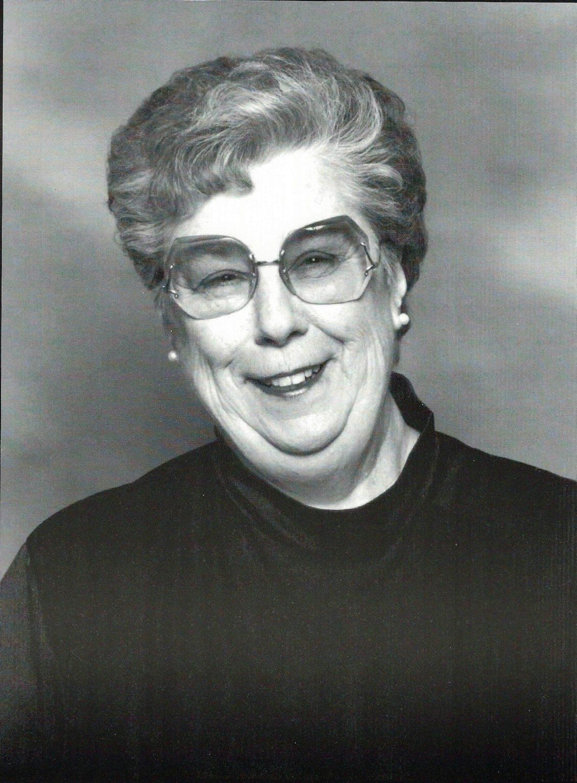 Mary Kabasaklian obit