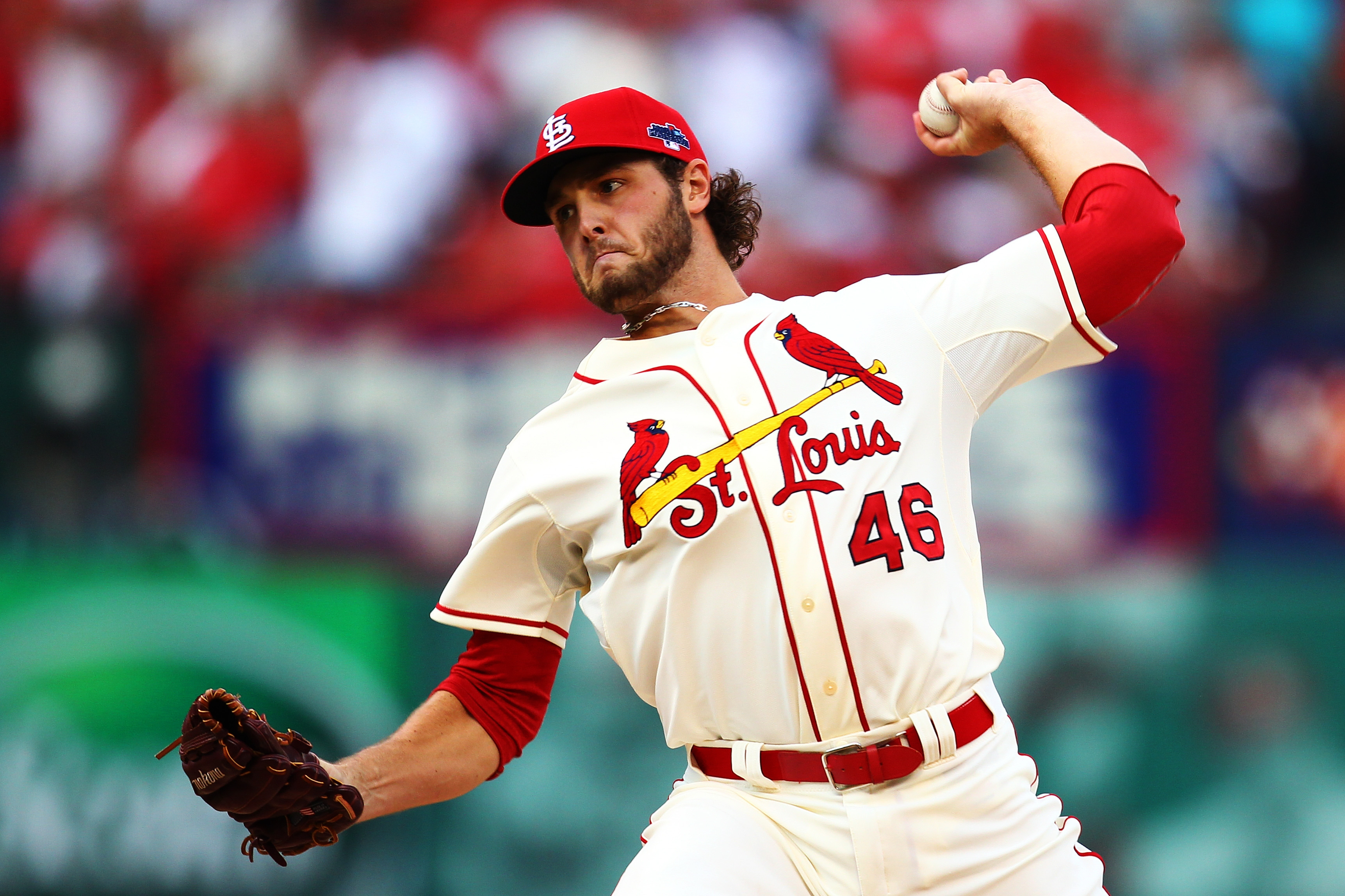 Cardinals' reliever Kevin Siegrist, a Lewiston native, is hoping the Sabres can turn things around.