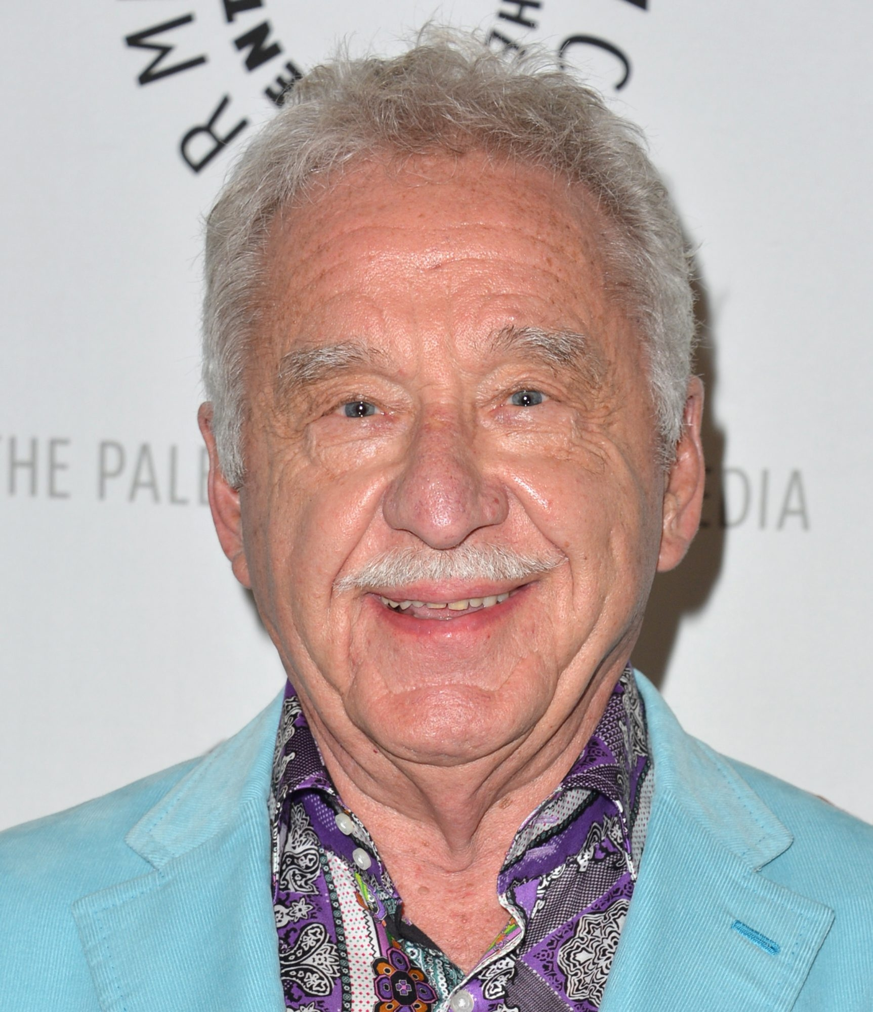 """BEVERLY HILLS, CA – MAY 03:  Musician Doc Severinsen attends a screening of the PBS documentary """"American Masters Johnny Carson: King of Late Night"""" at The Paley Center for Media on May 3, 2012 in Beverly Hills, California.  (Photo by Alberto E. Rodriguez/Getty Images)"""