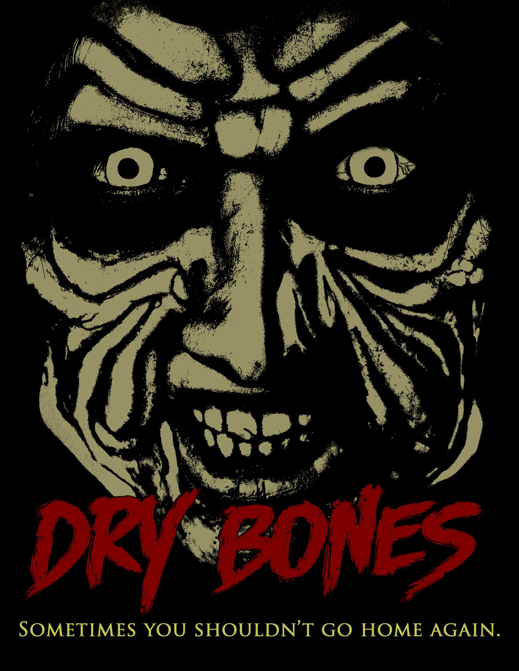 """Local horror/comedy film """"Dry Bones"""" opens Friday in the Screening Room Cinema Cafe."""