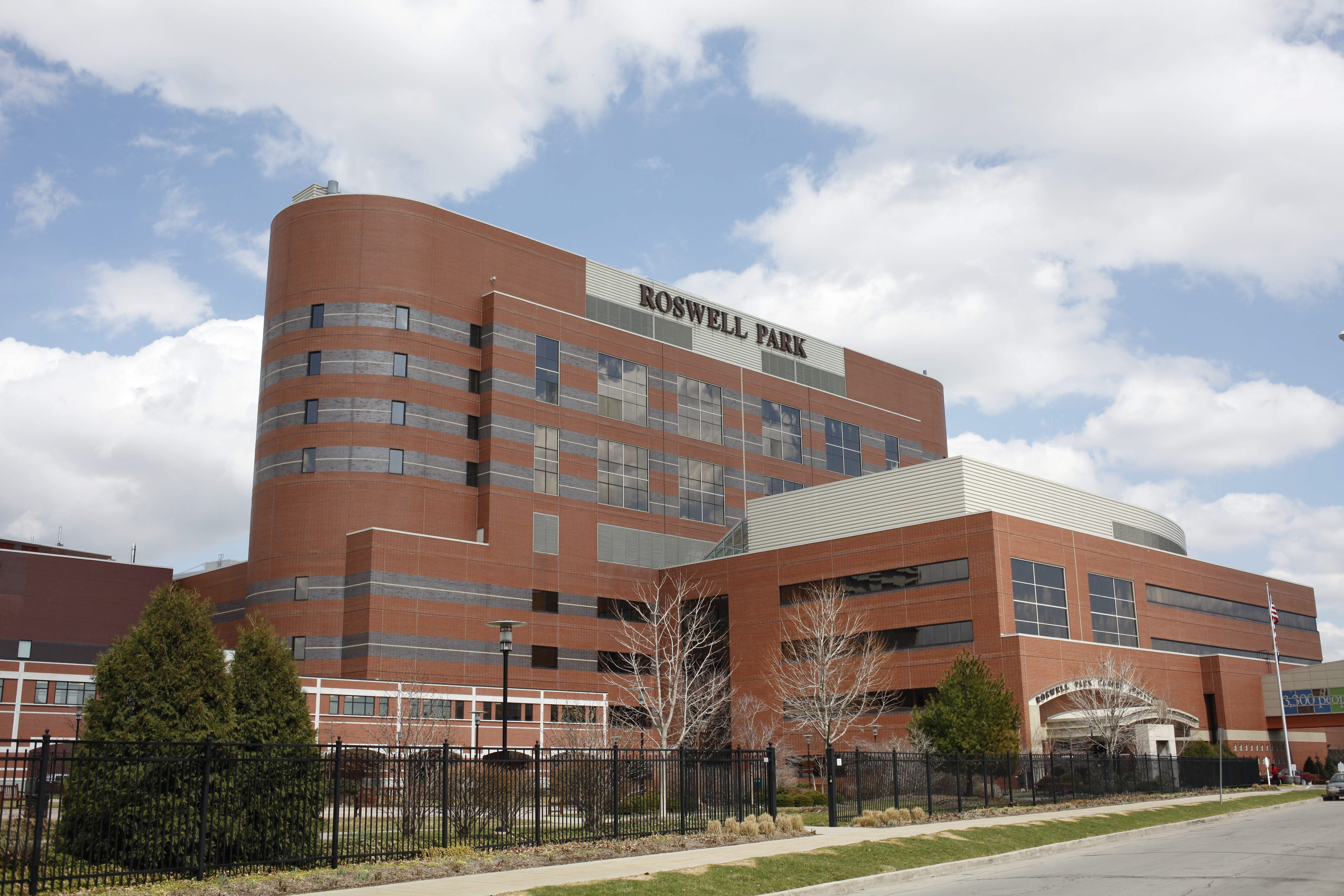 Roswell Park Cancer Institute is the home for life-saving science.