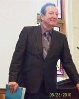 Rev. Roy D. Harriger