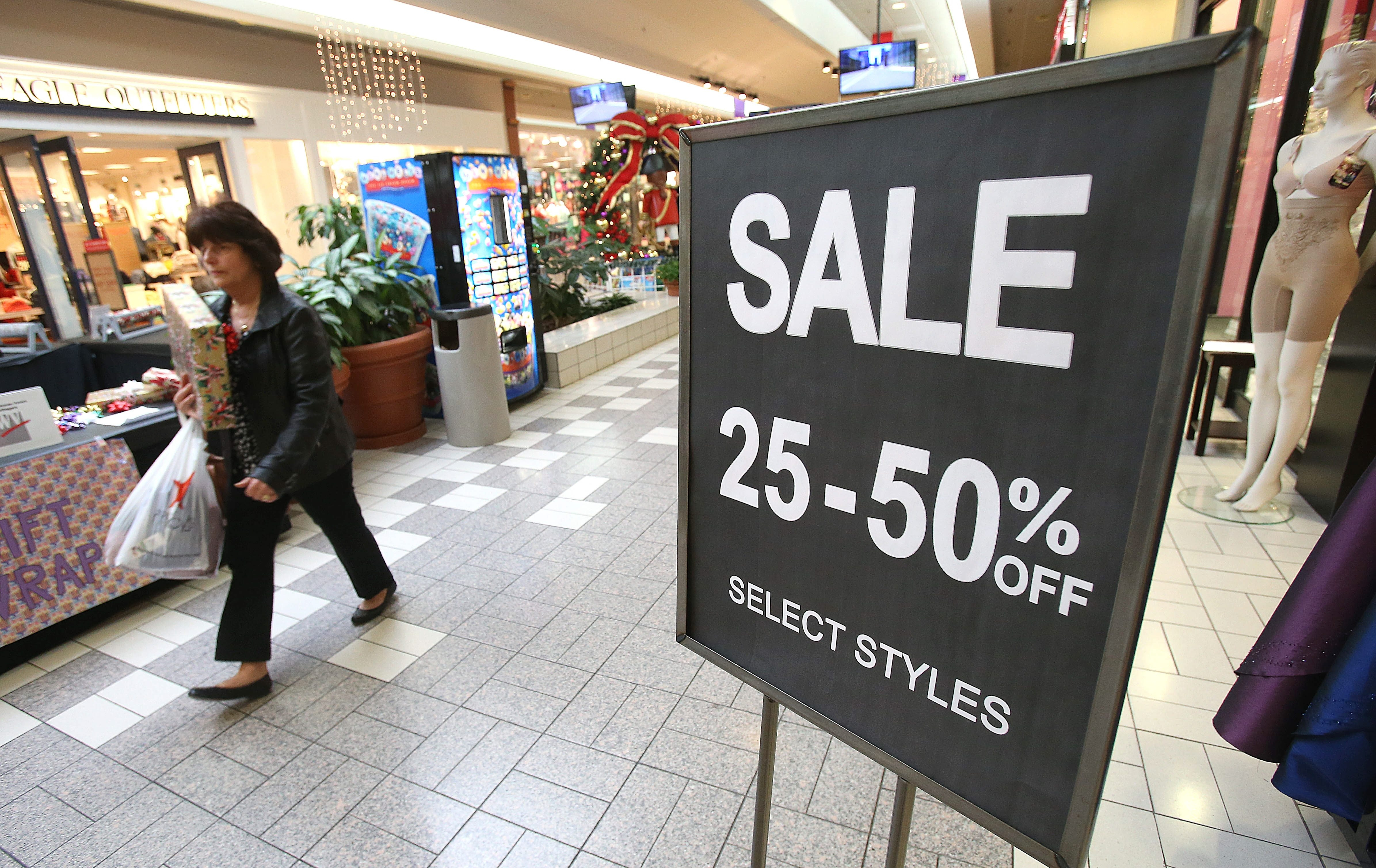 To make the most of your holiday shopping, make a list and stick to it. And compare prices.