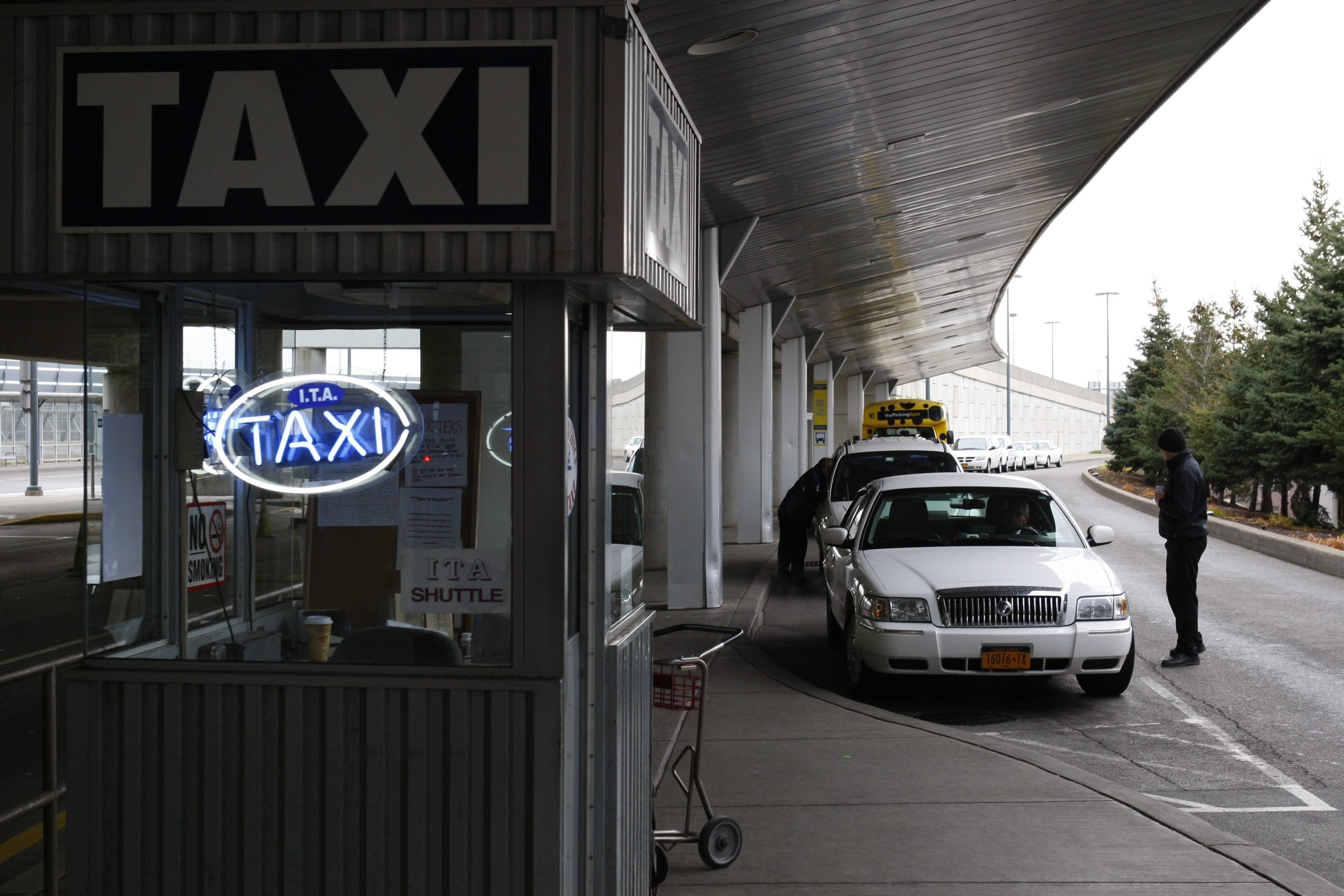 Cheektowaga has proposed extending the requirements for taxis operating to and from the Buffalo Niagara International Airport.
