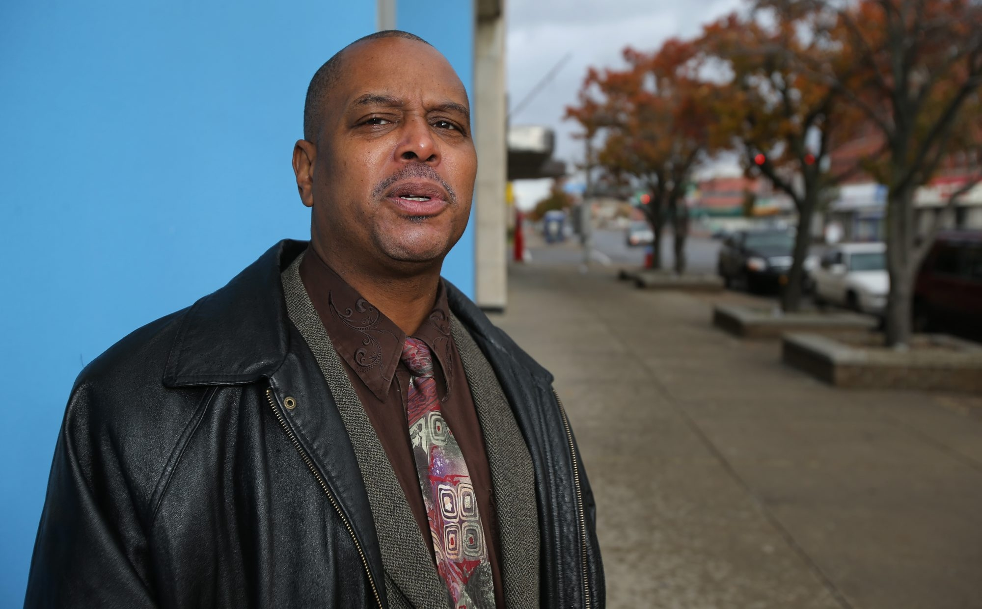 Robert Harris Sr. was stopped by Town of Tonawanda police. Now a second man has made charges of racial profiling.