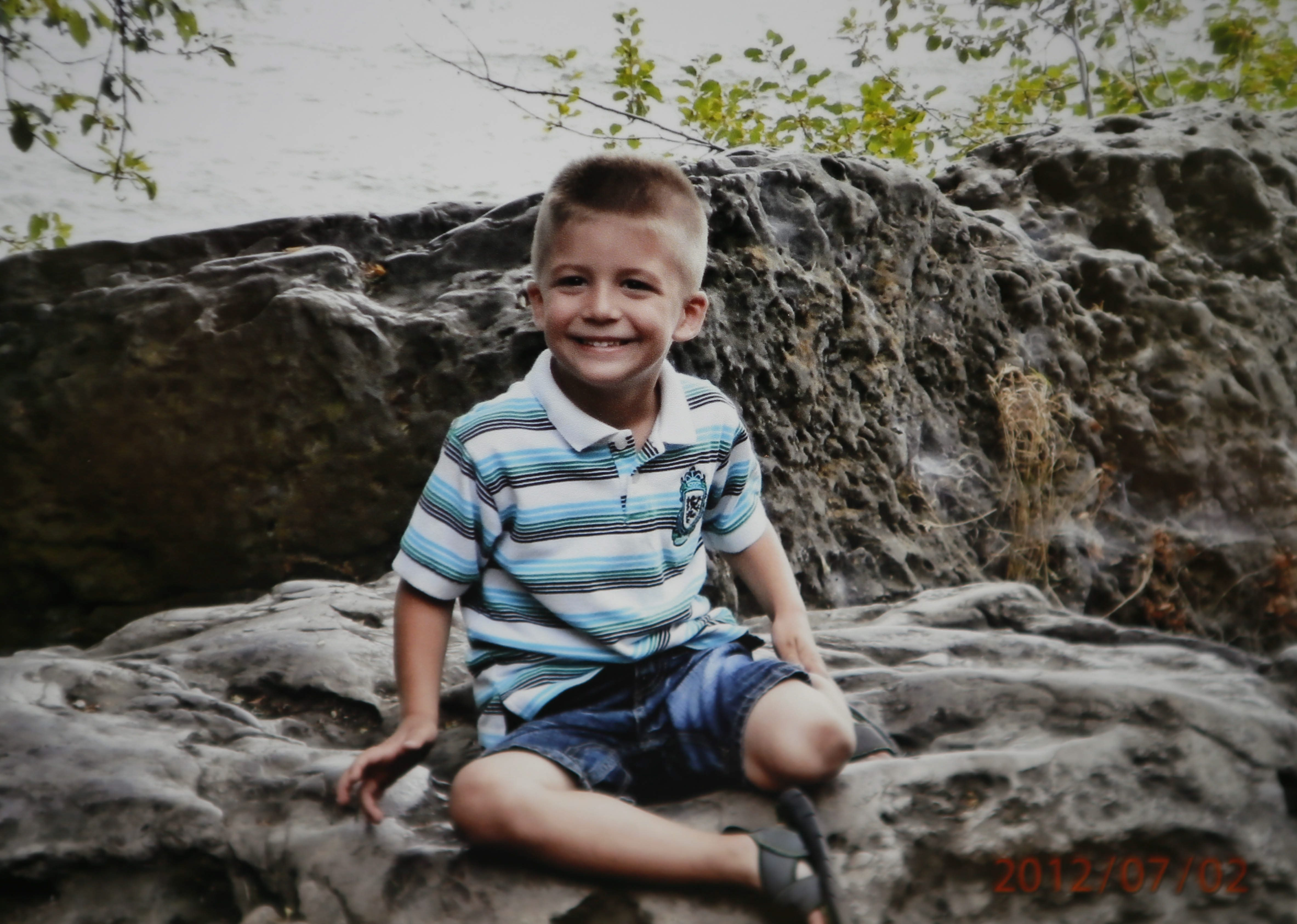 Eain Clayton Brooks   The beating death earlier this year of 5-year-old Eain Clayton Brooks brought the actions of the Erie County Child Protective Services into question.