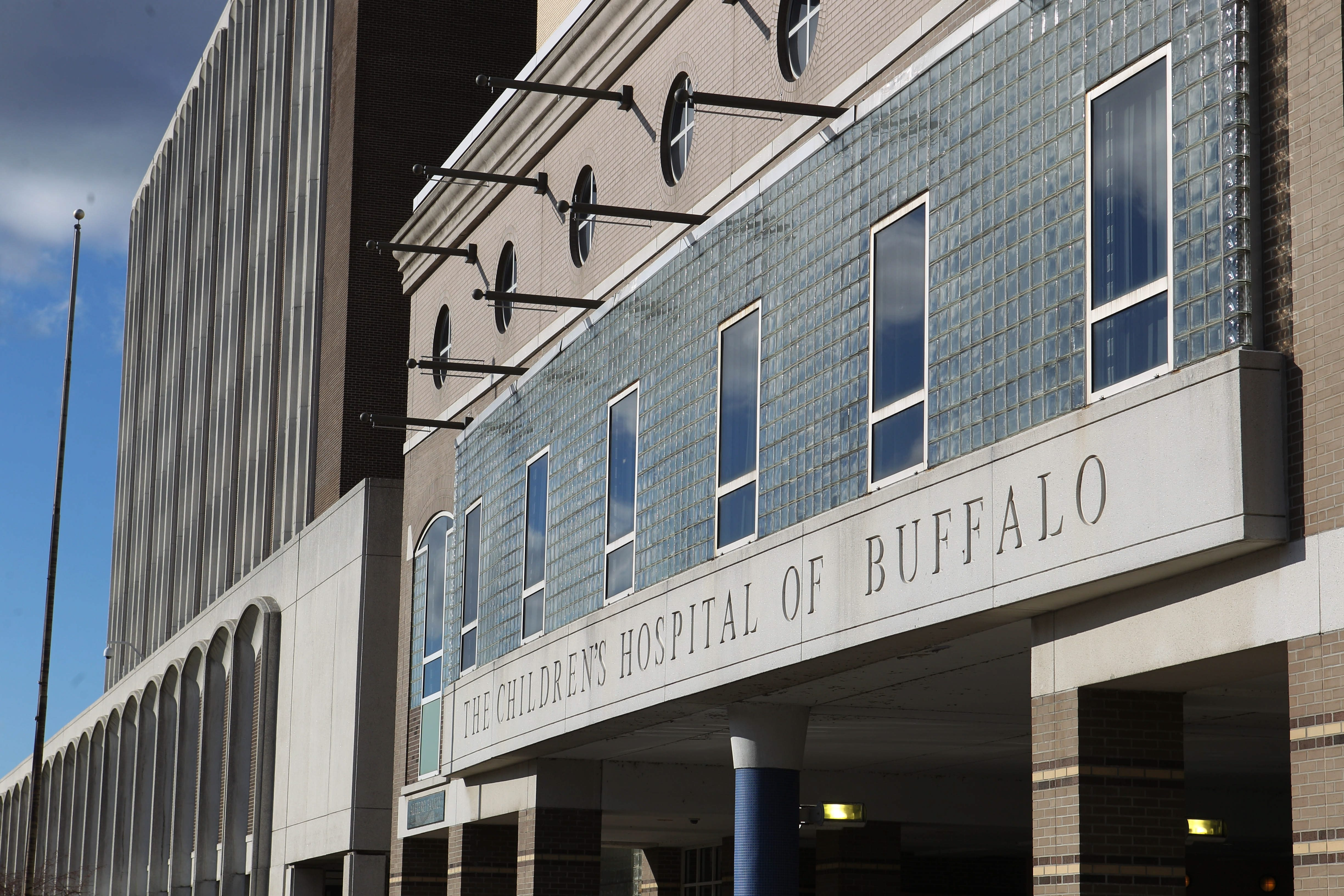 Impending vacancy of Women & Children's Hospital on Bryant Street is opportunity for developers.