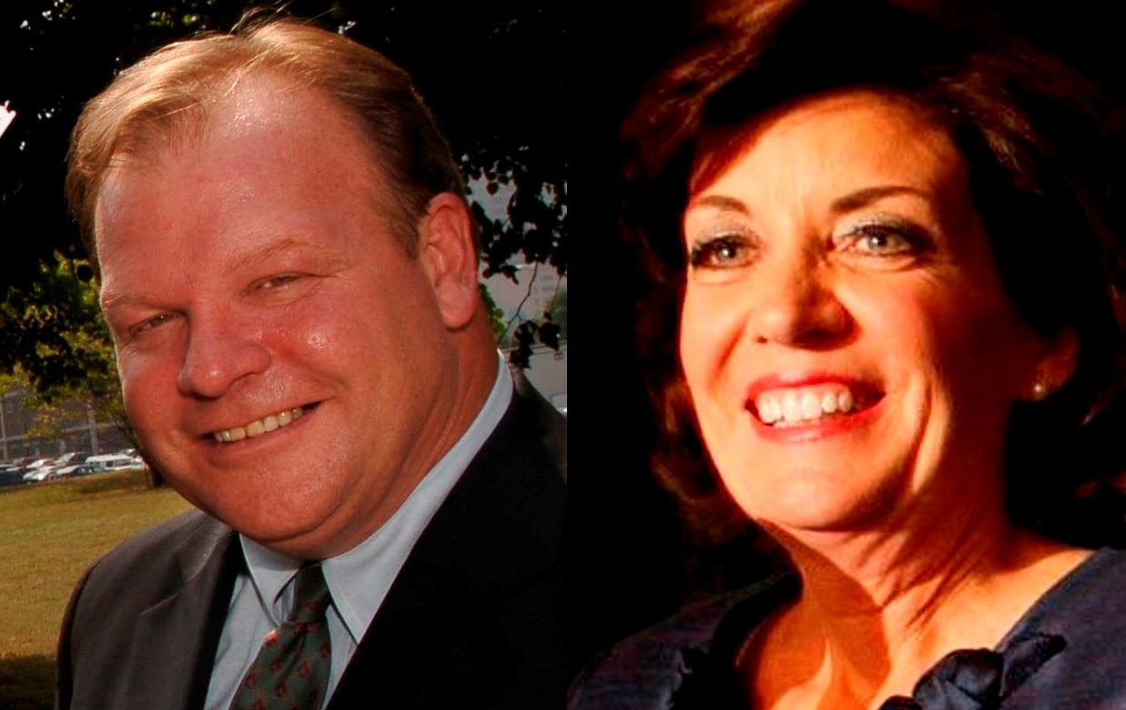 Kevin Helfer and Kathleen Hochul have done quite well after losing their elections.