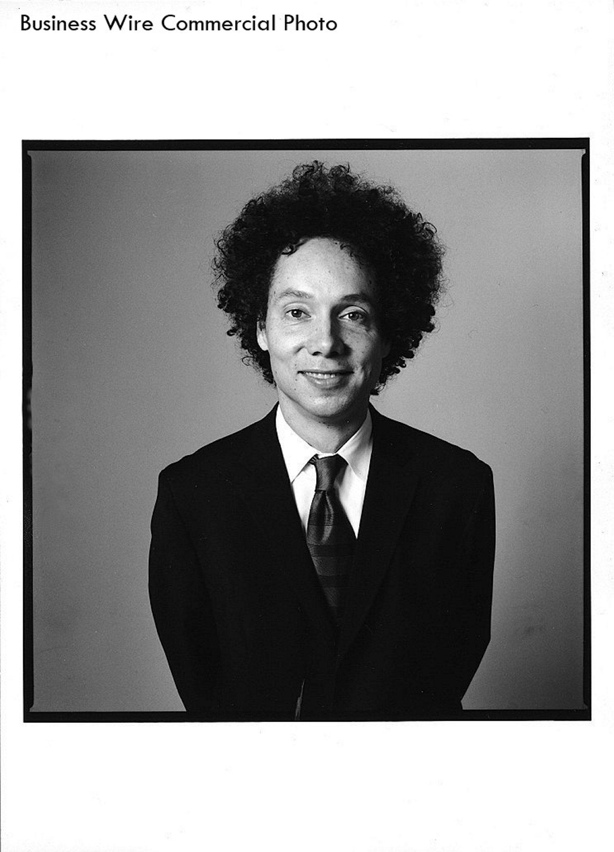 Malcolm Gladwell talks about one of the great heroes of the 20th century.