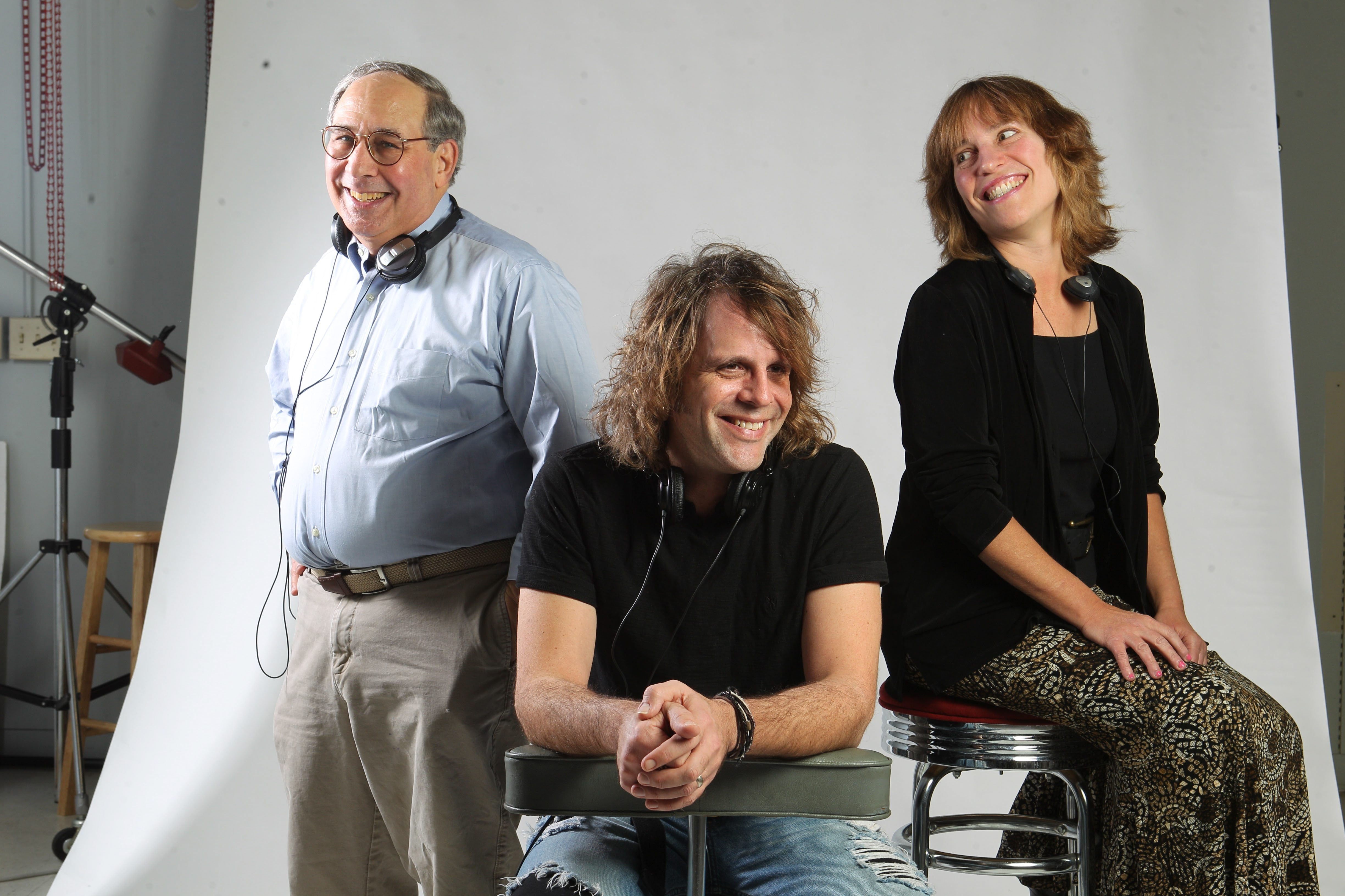 News Arts Editor Jeff Simon, left, Pop Music Critic Jeff Miers and Classical Music Critic Mary Kunz Goldman offer their lists of five discs you should own.