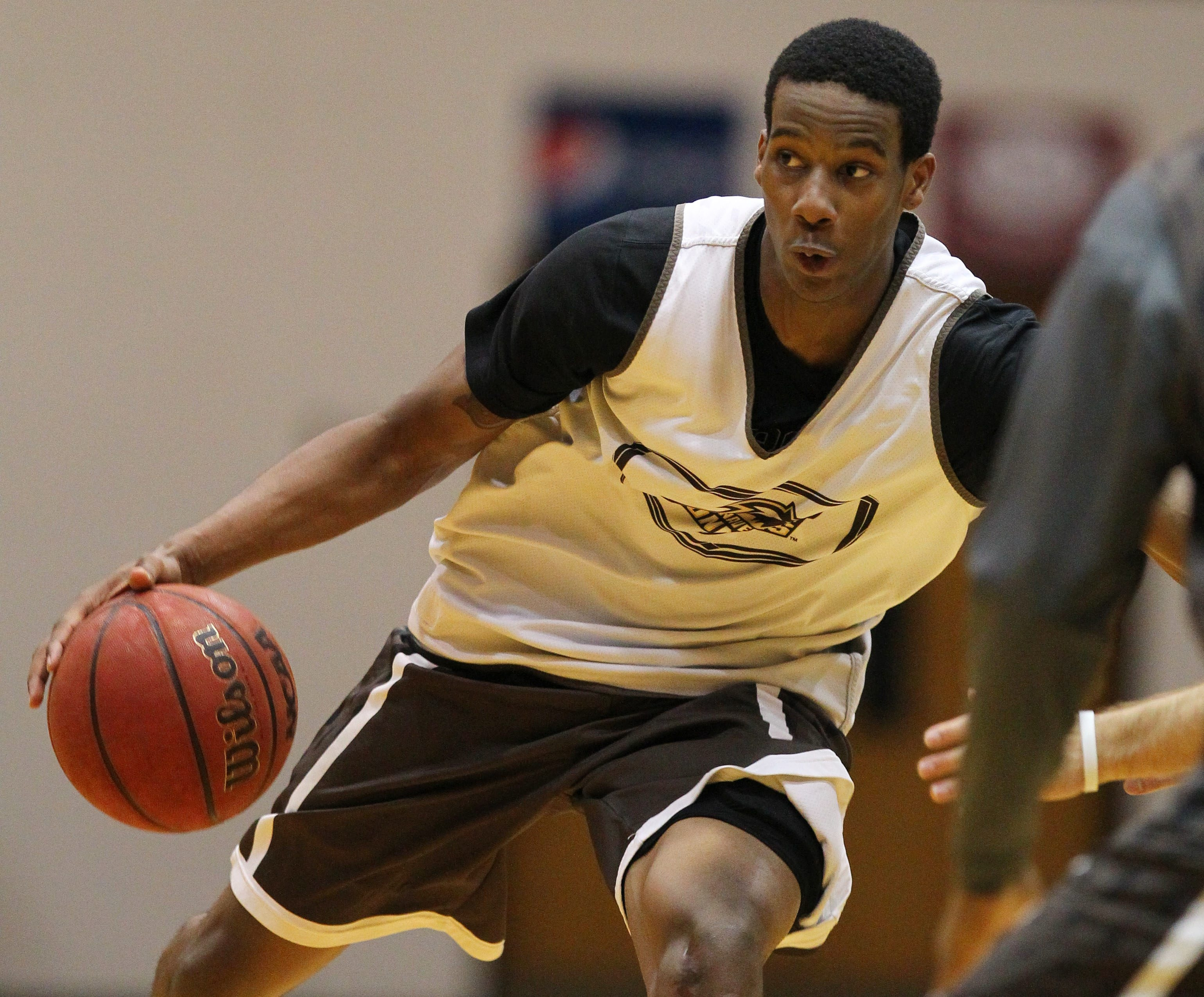 Junior college transfer Andell Cumberbatch is expected to pick up some of the scoring for the Bonnies.