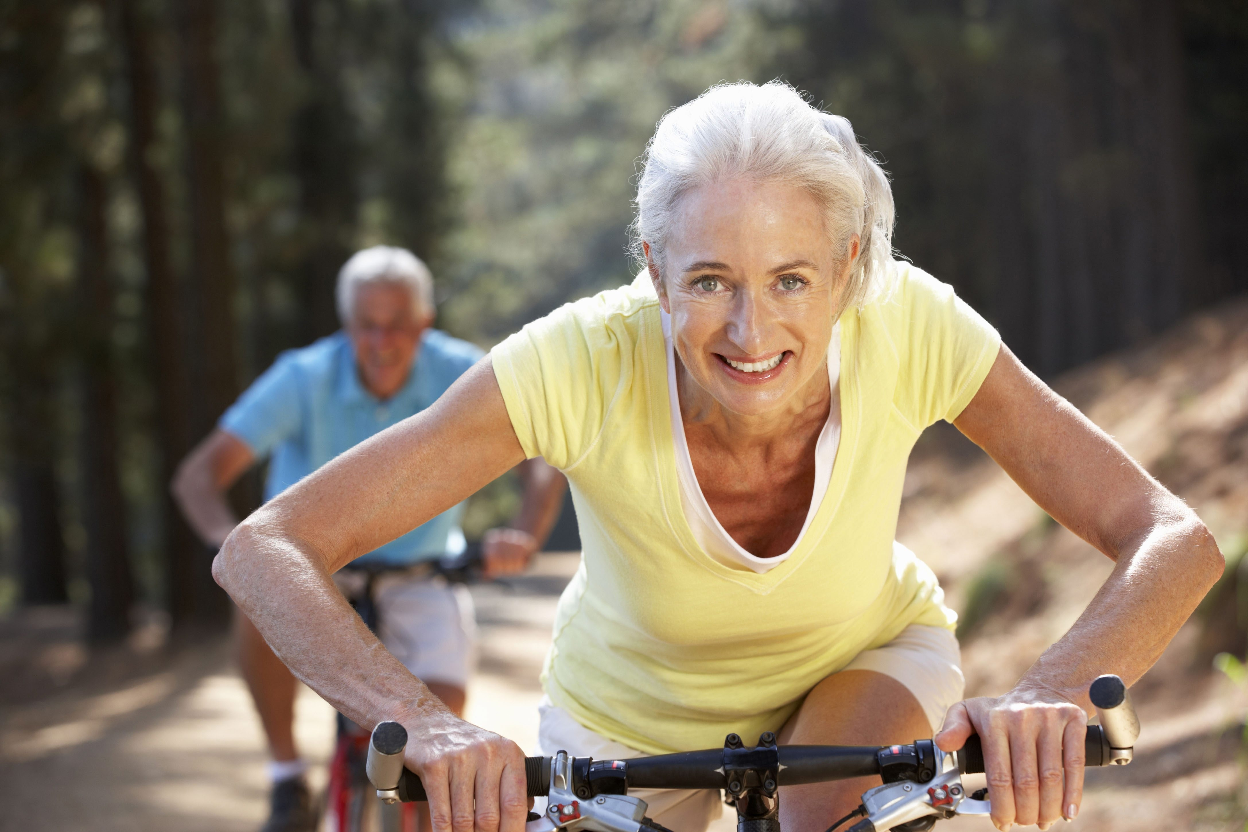 A recent study suggests that cardiorespiratory fitness in midlife protects against dementia two decades later.