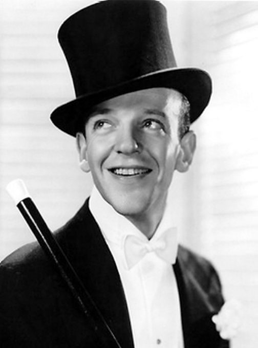 "Many consider Fred Astaire ""the most sublime popular singer and dancer of any generation."""