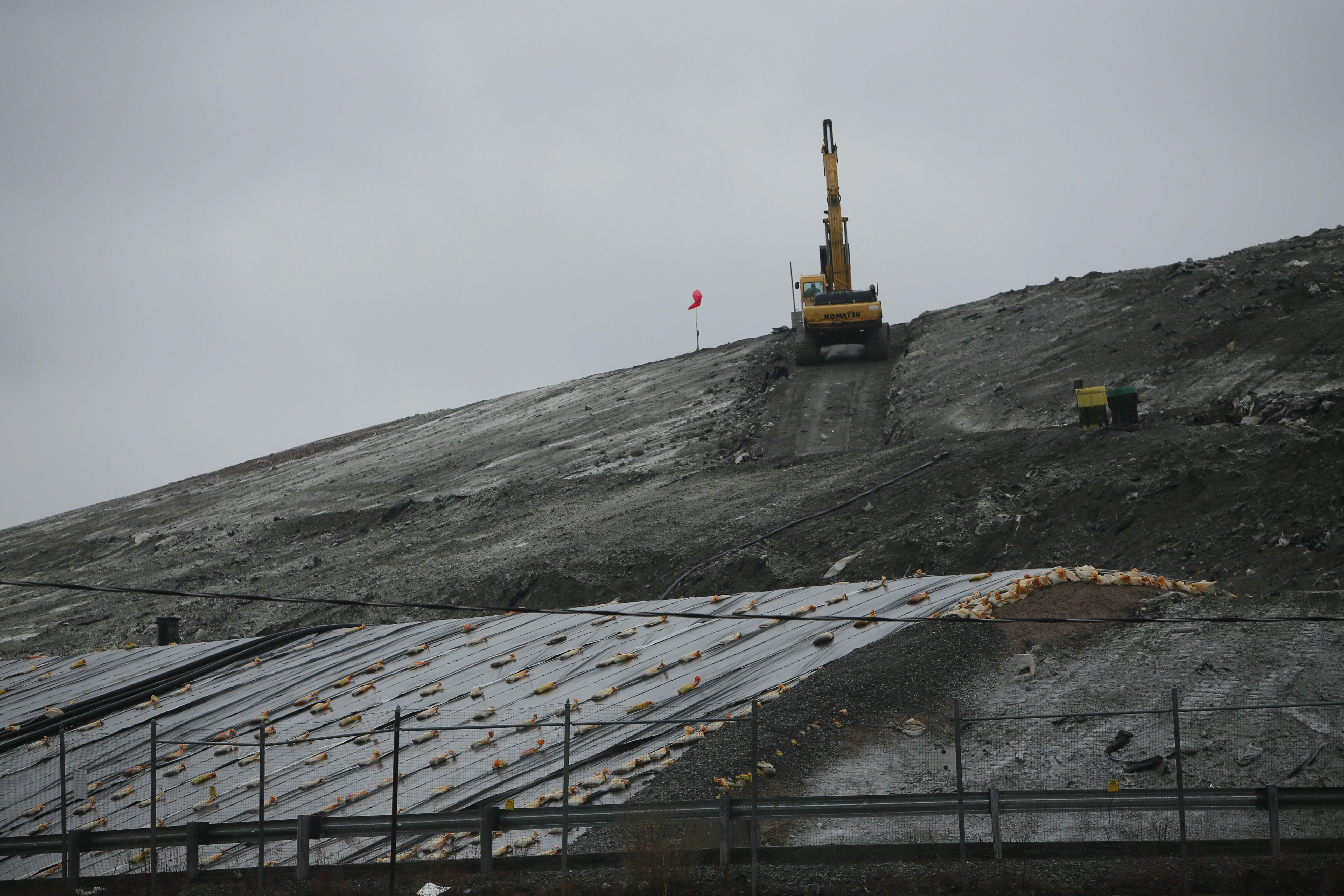 Niagara County and Town of Lewiston have spent $300,000 on lawyer to fight CWM landfill growth, a dispute in which a state board could play a major role.