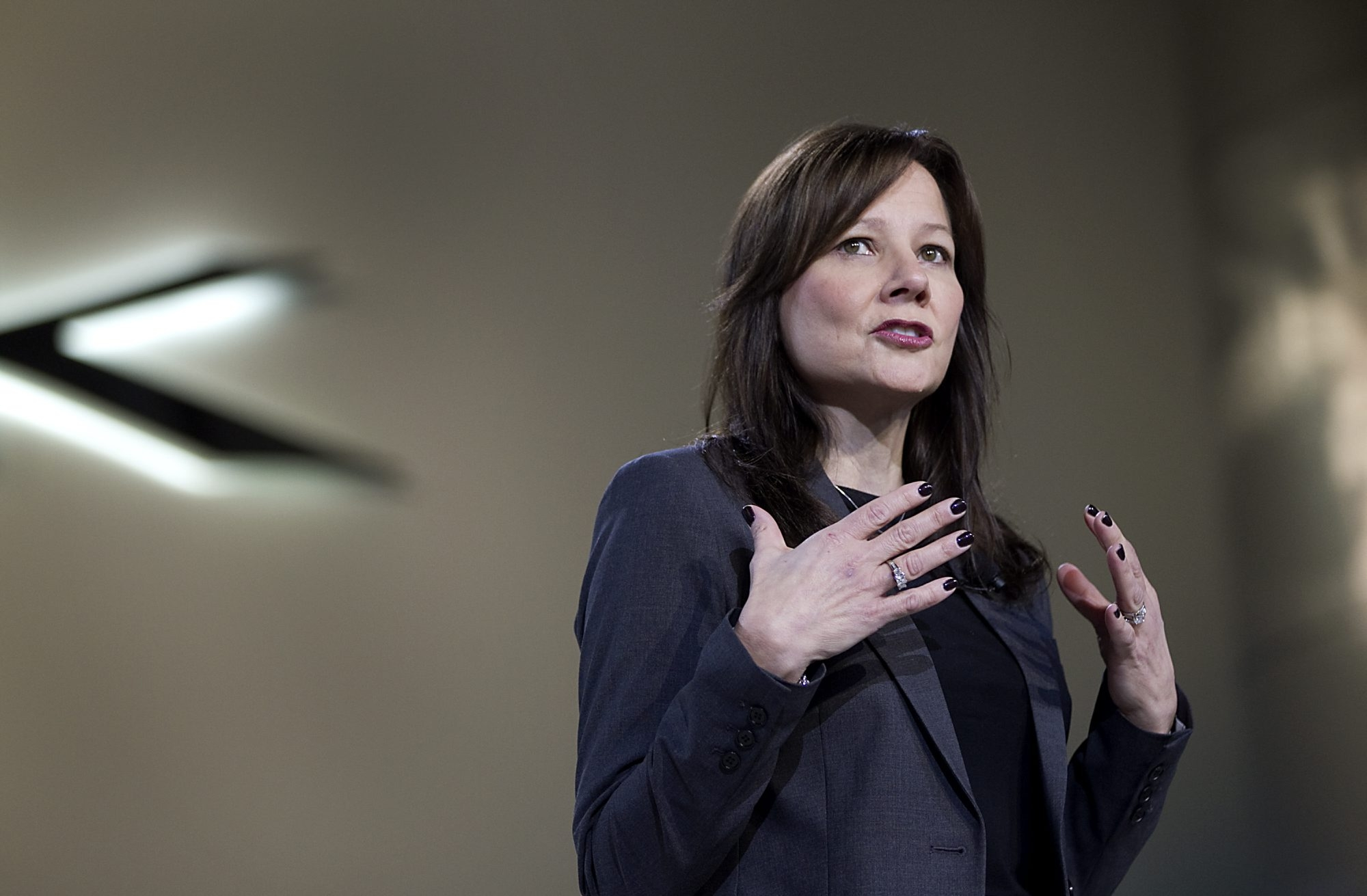 In one of her earlier roles, Mary Barra, senior vice president at General Motors Co., shook up the way the automaker handles its human resources: She shrank its employee manual by 80 percent and cut by 90 percent the number of reports required.