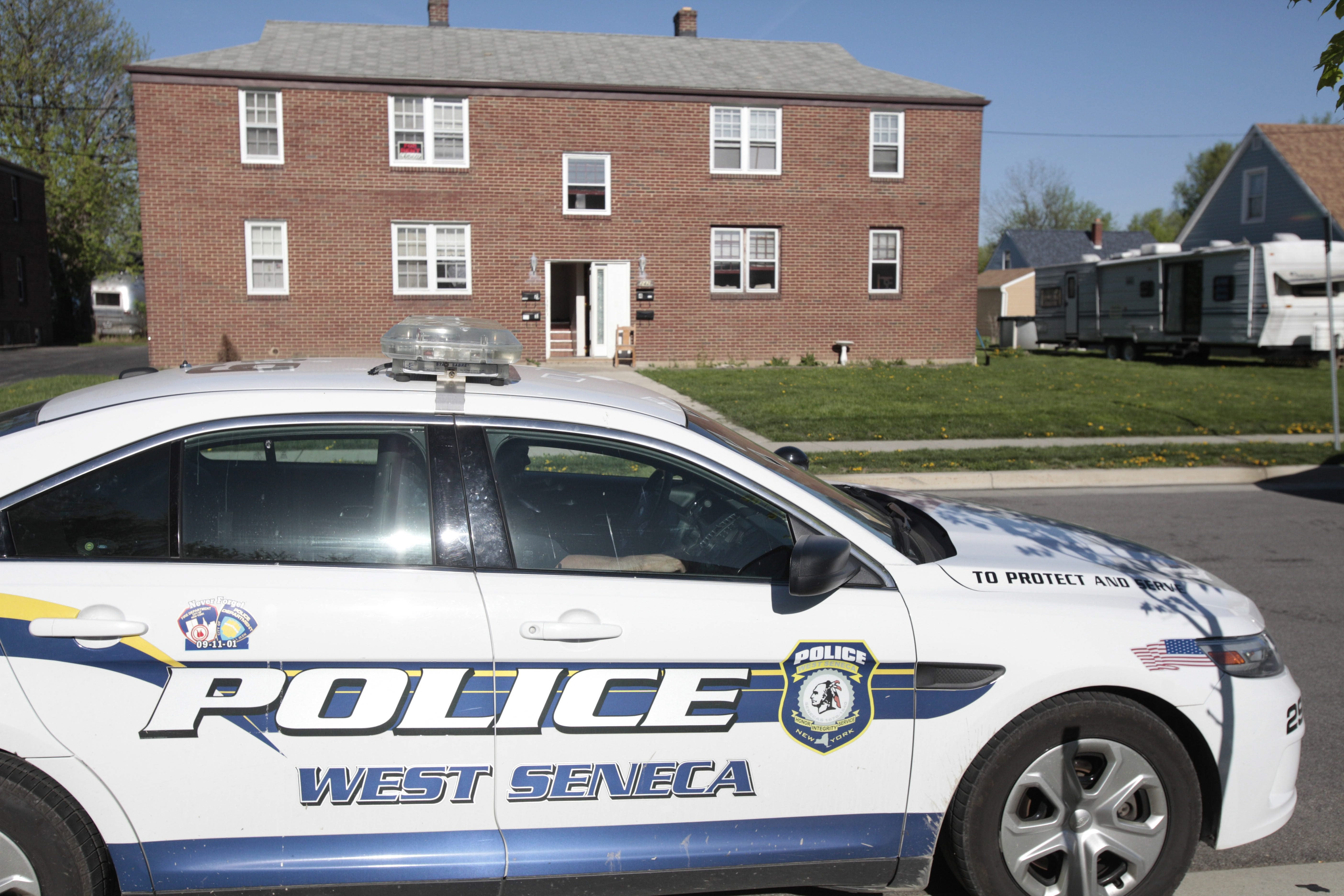 The West Seneca Police Department needs to release information about a fatal car crash last month. (Buffalo News file photo)