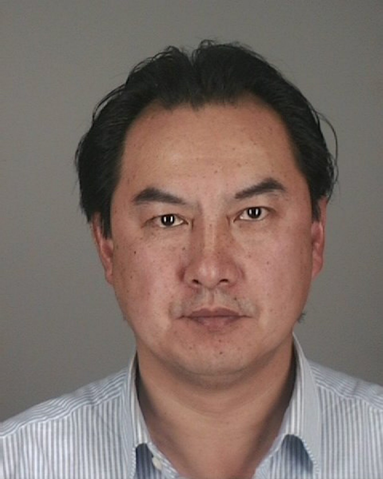 Jimmy Ying faces a felony charge.