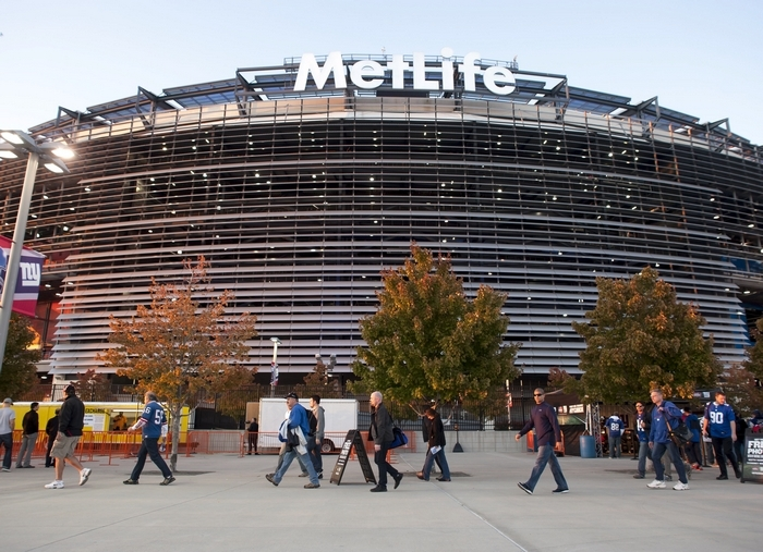 The Super Bowl is scheduled for Feb. 2 at MetLife Stadium in East Rutherford, N.J. (New York Times)
