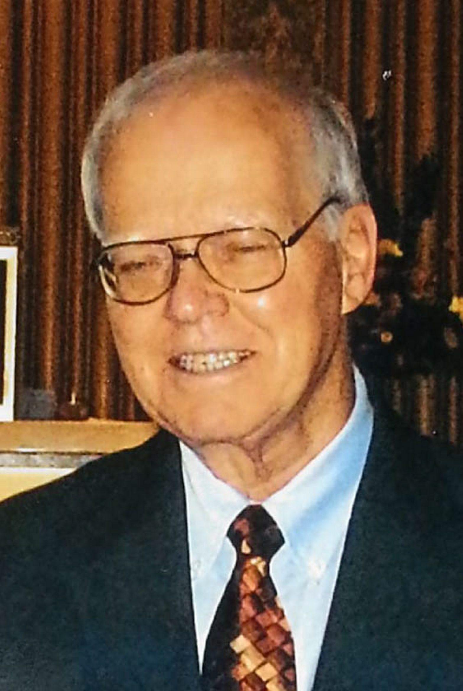MARTIN H. HARDICK obit