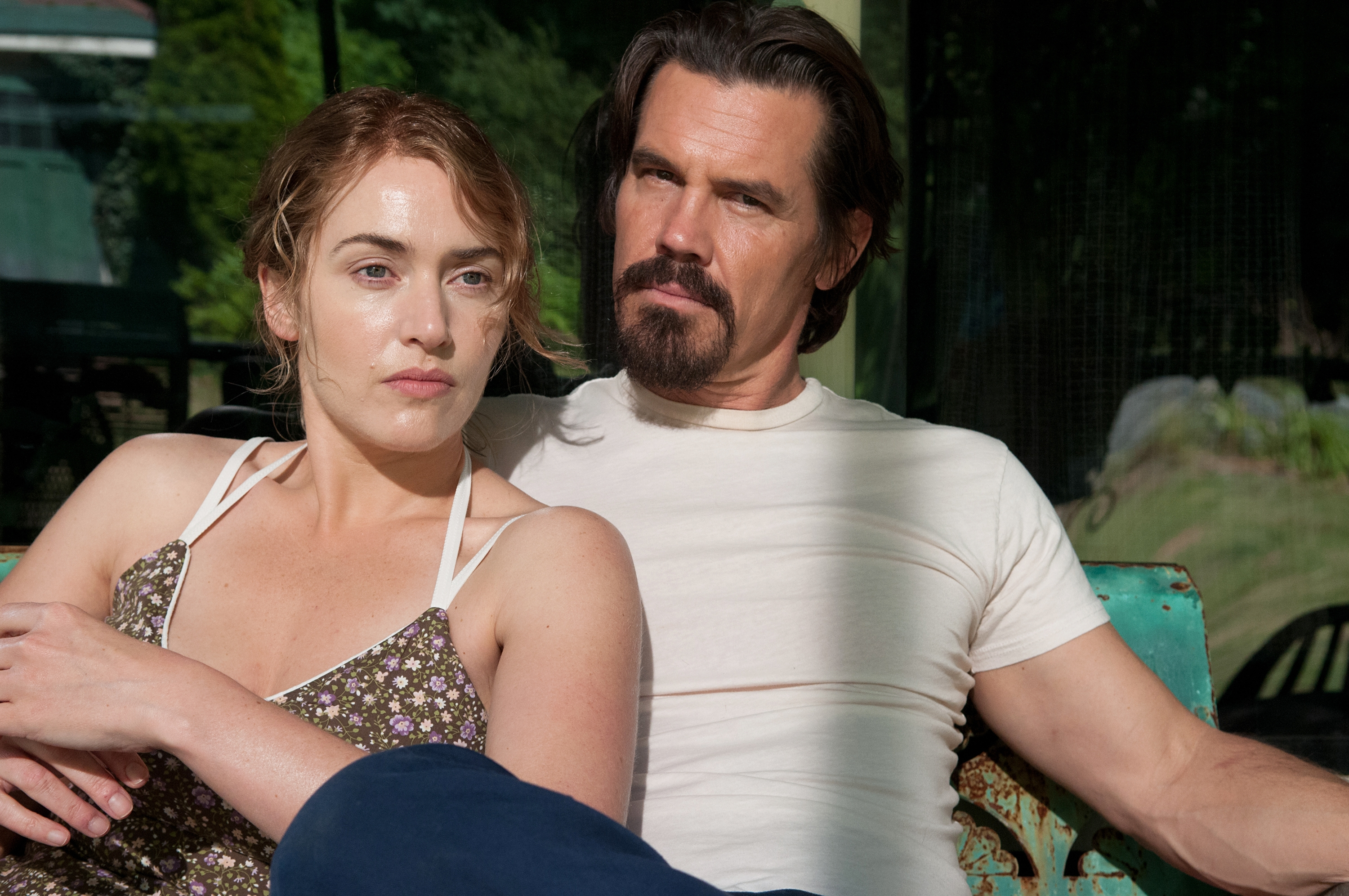 """Kate Winslet and Josh Brolin star in """"Labor Day."""""""