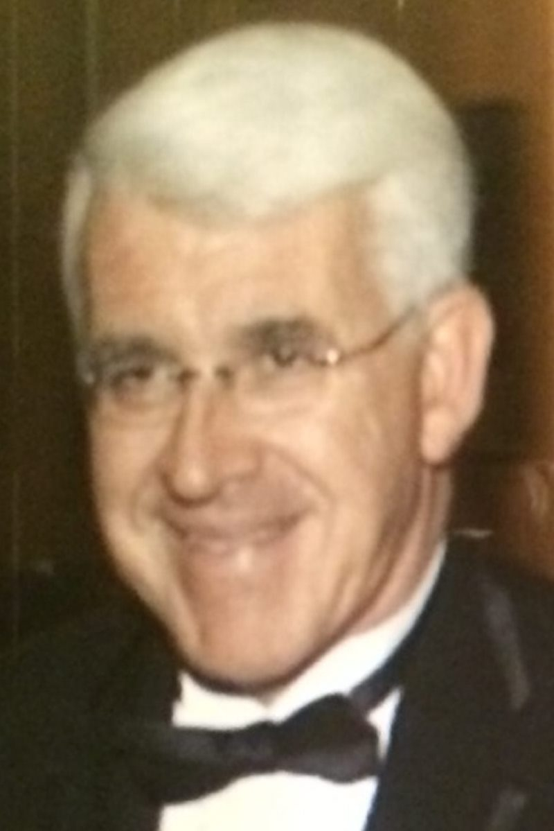 Michael G. Lyons