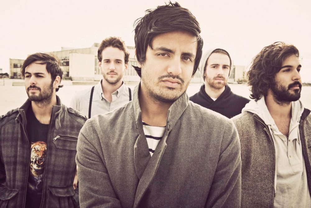 "Young the Giant raises the bar with album, ""Mind Over Matter."""