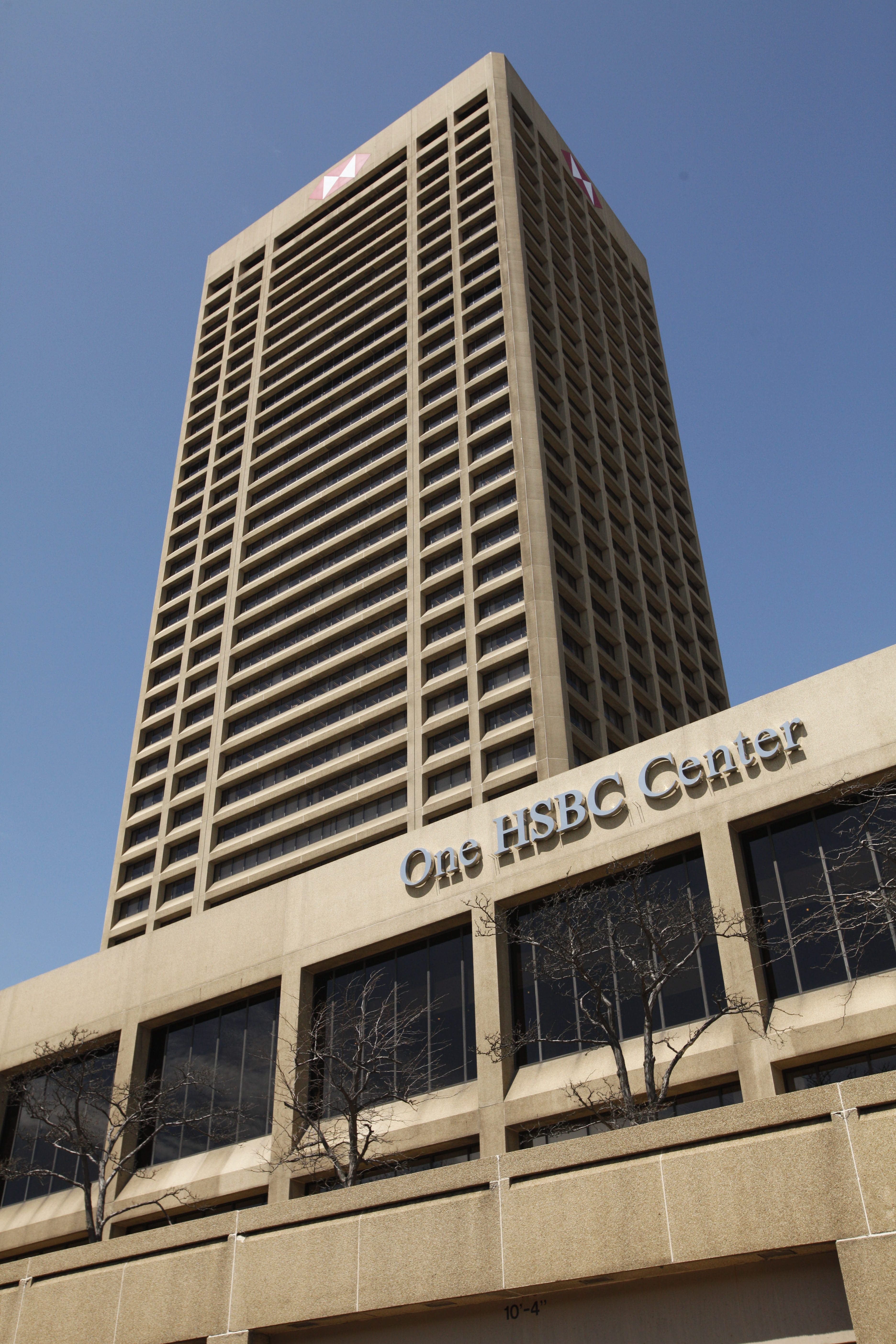 Seneca One Realty LLC, the owner of One Seneca Tower, the former One HSBC Center, is responsible for paying its lenders $508,349 each month on the loan.