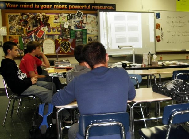 Teaching graduates may have a difficult time getting into a local classroom, but other states are very interested in hiring New York's teachers.
