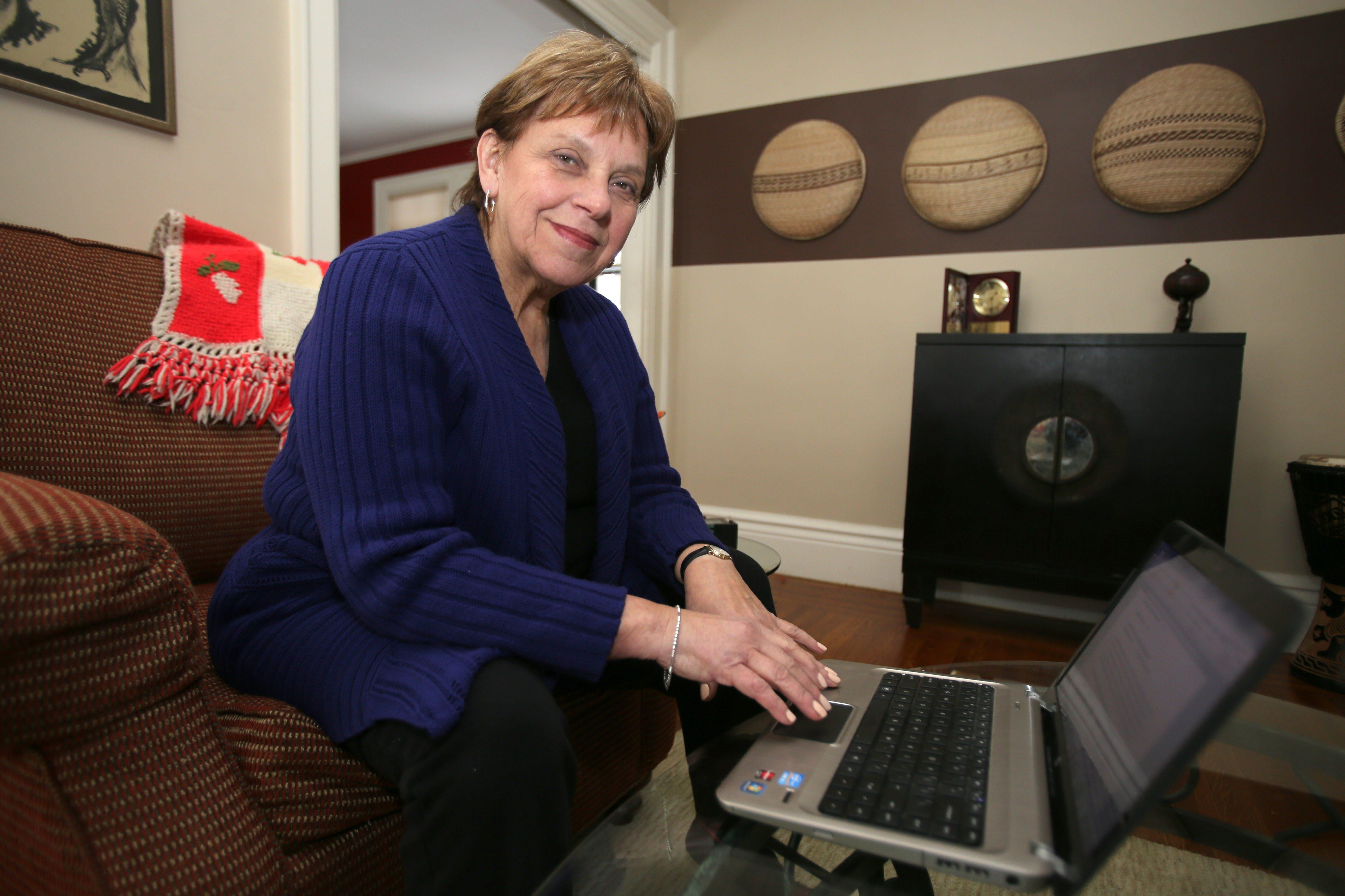 Helene H. Kramer, former School Board president, says frustration with district spurred idea for curiosity-based charter.