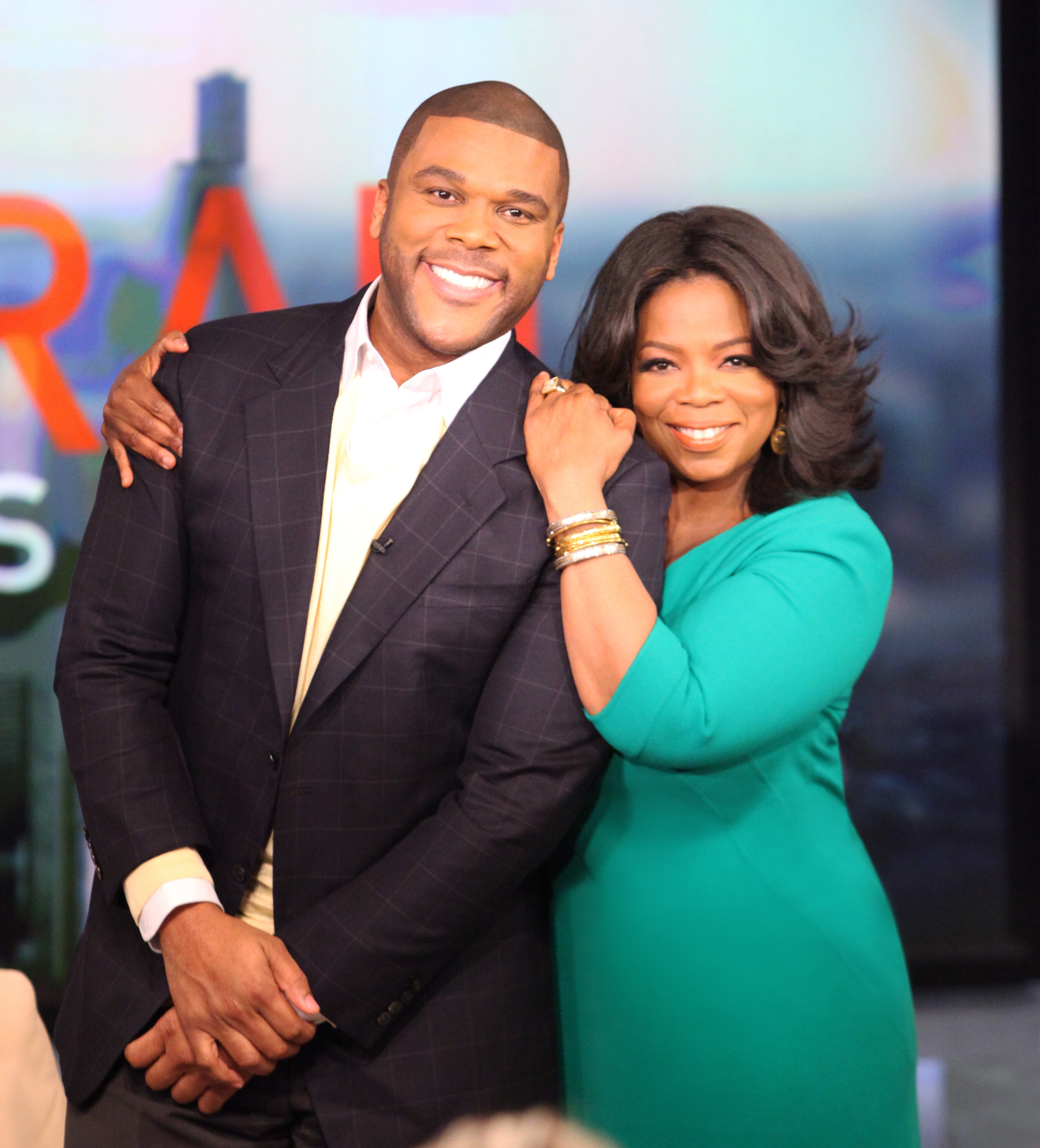 Producer Tyler Perry and Oprah Winfrey plan to bring another Perry series to Winfrey's OWN network.