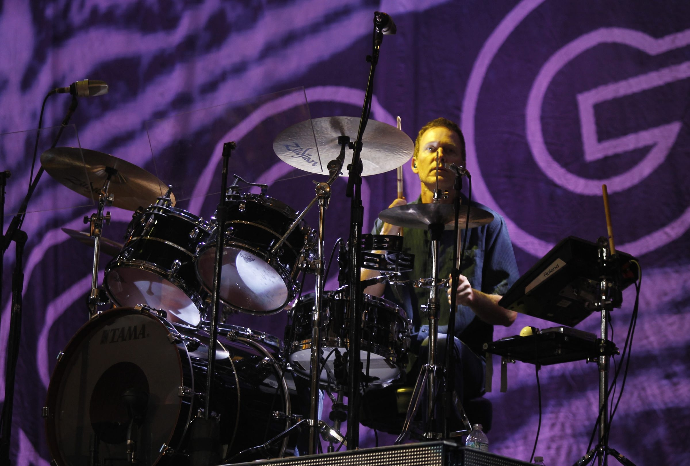 The Goo Goo Dolls have fired drummer Mike Malinin, who has been with the band for 19 years.