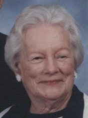 Theresa Hayes obit